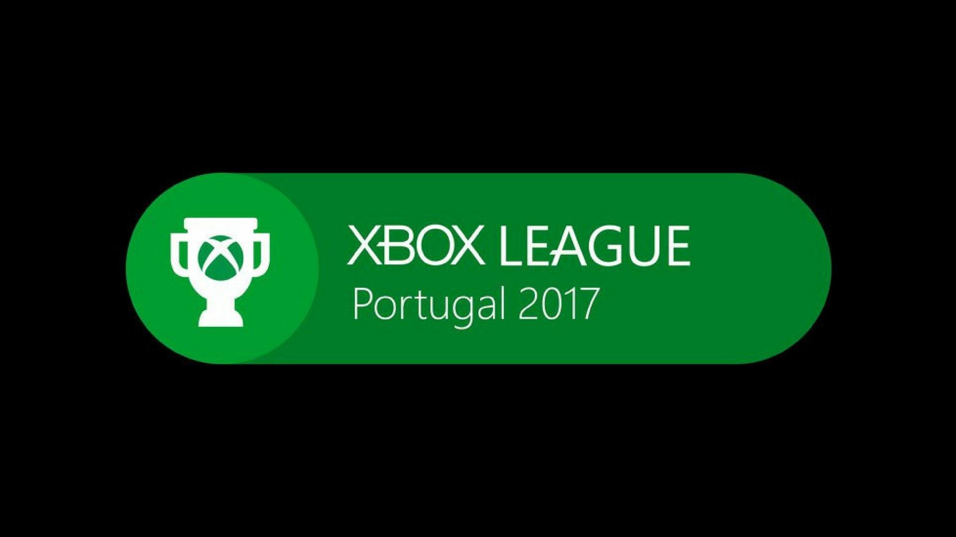 Microsoft anuncia a Xbox League Portugal com torneios mensais