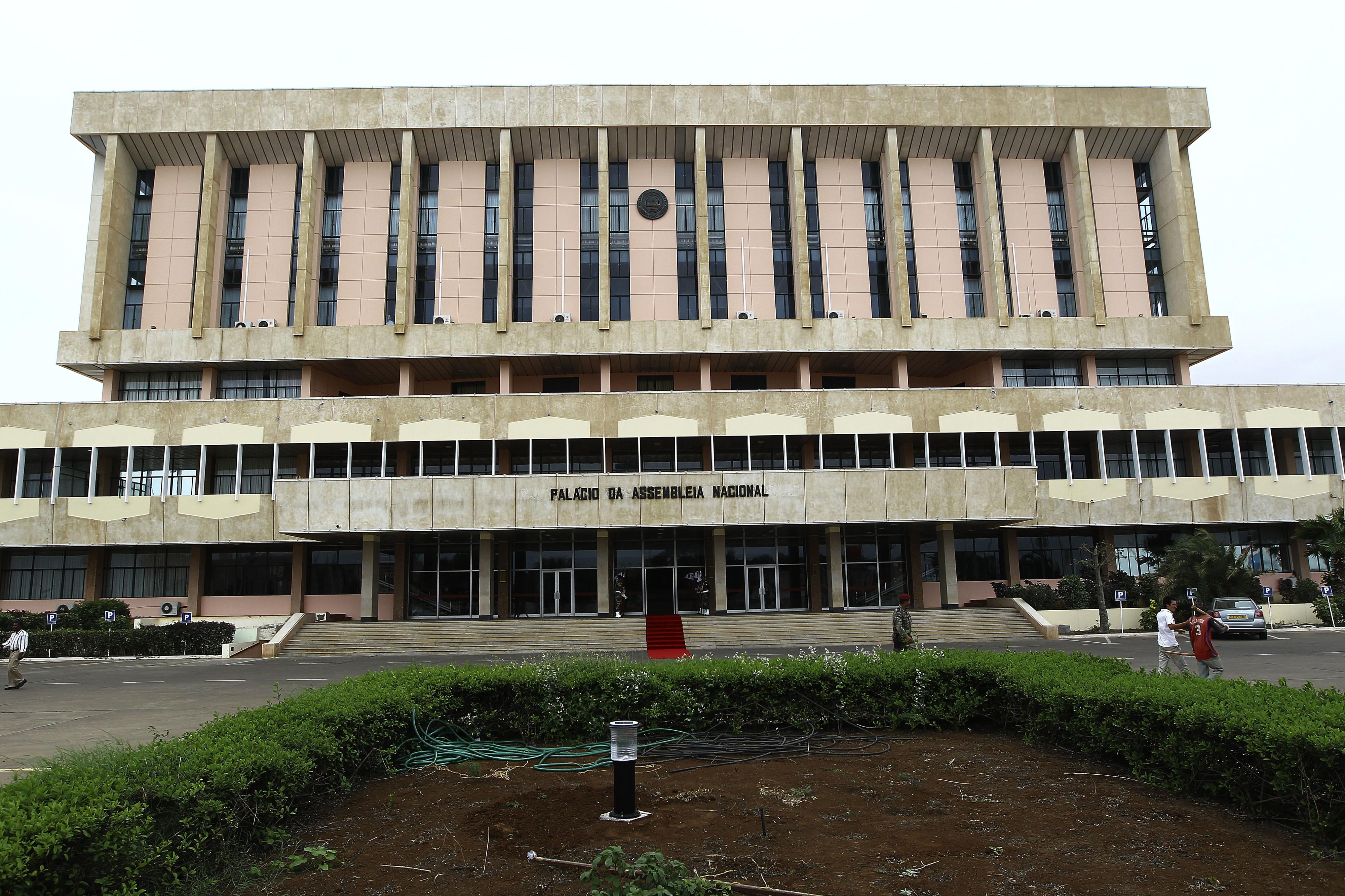 Parlamento cabo-verdiano unânime na aprovação do Conselho de Prevenção da Corrupção