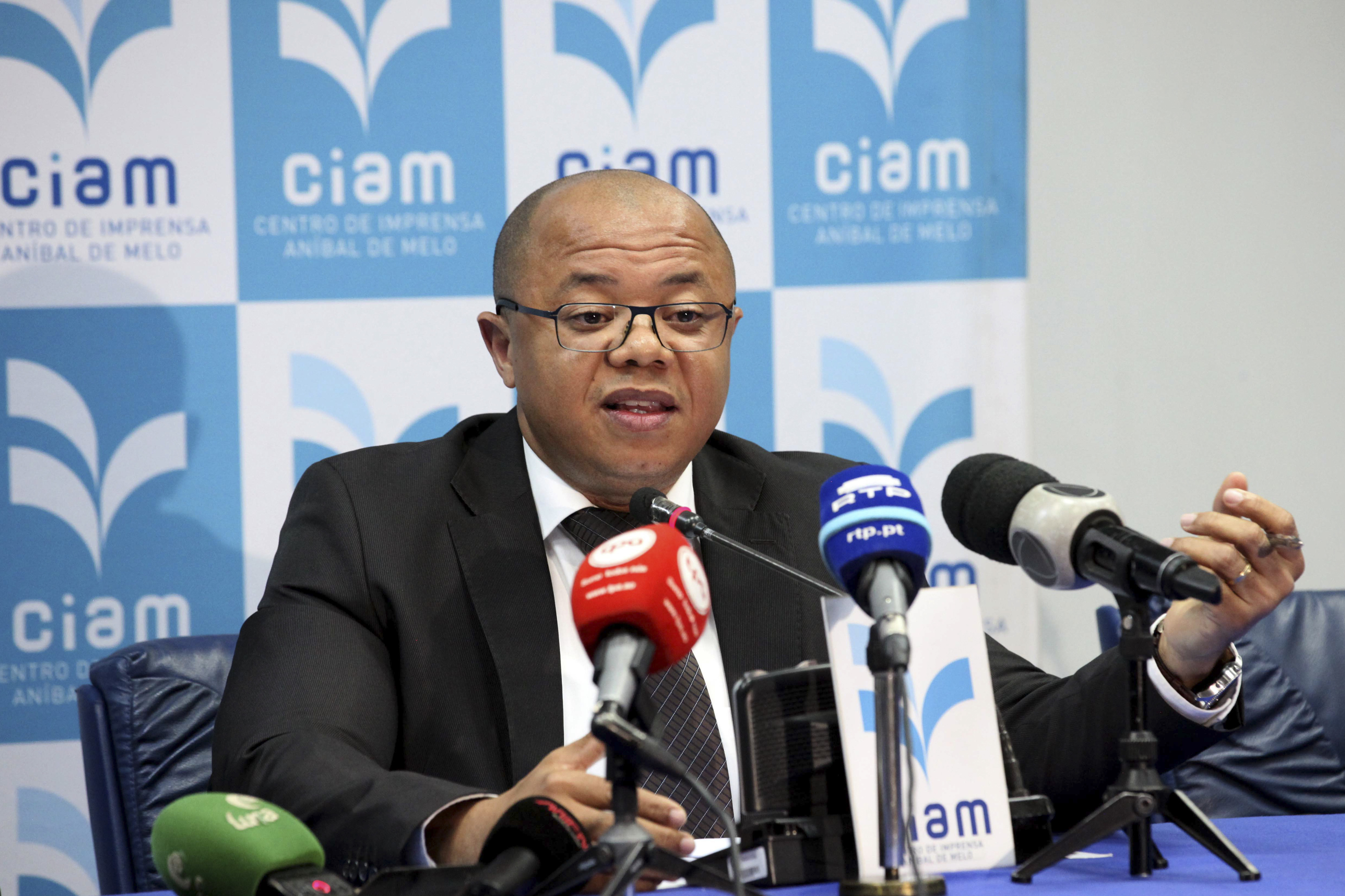 PGR de Angola instaurou dois processos-crime contra IURD