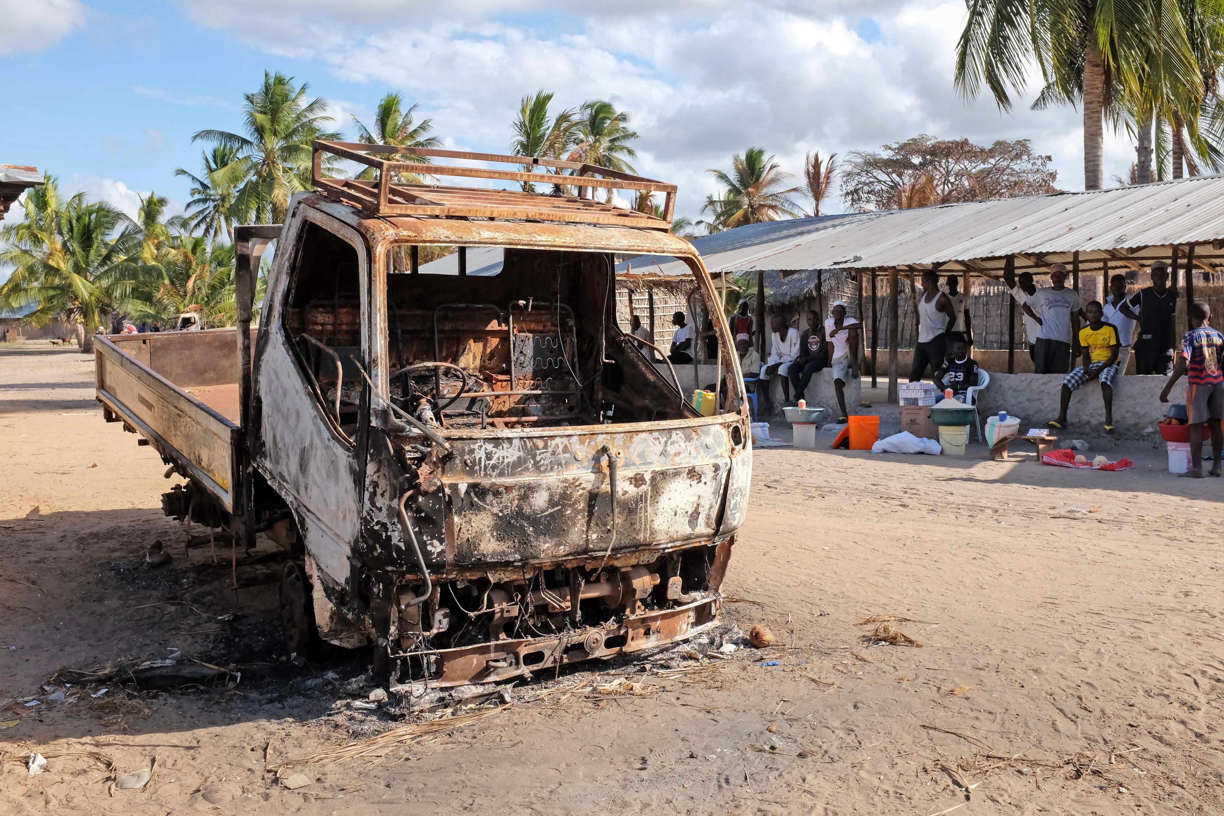 Tribunal condena 37 dos 189 acusados de violência em Cabo Delgado