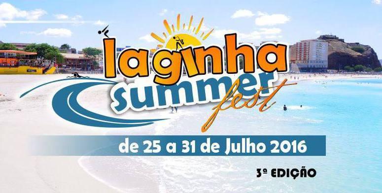 Laginha Summer Fest
