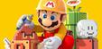 Imagem Produtores portugueses criam níveis em Super Mario Maker