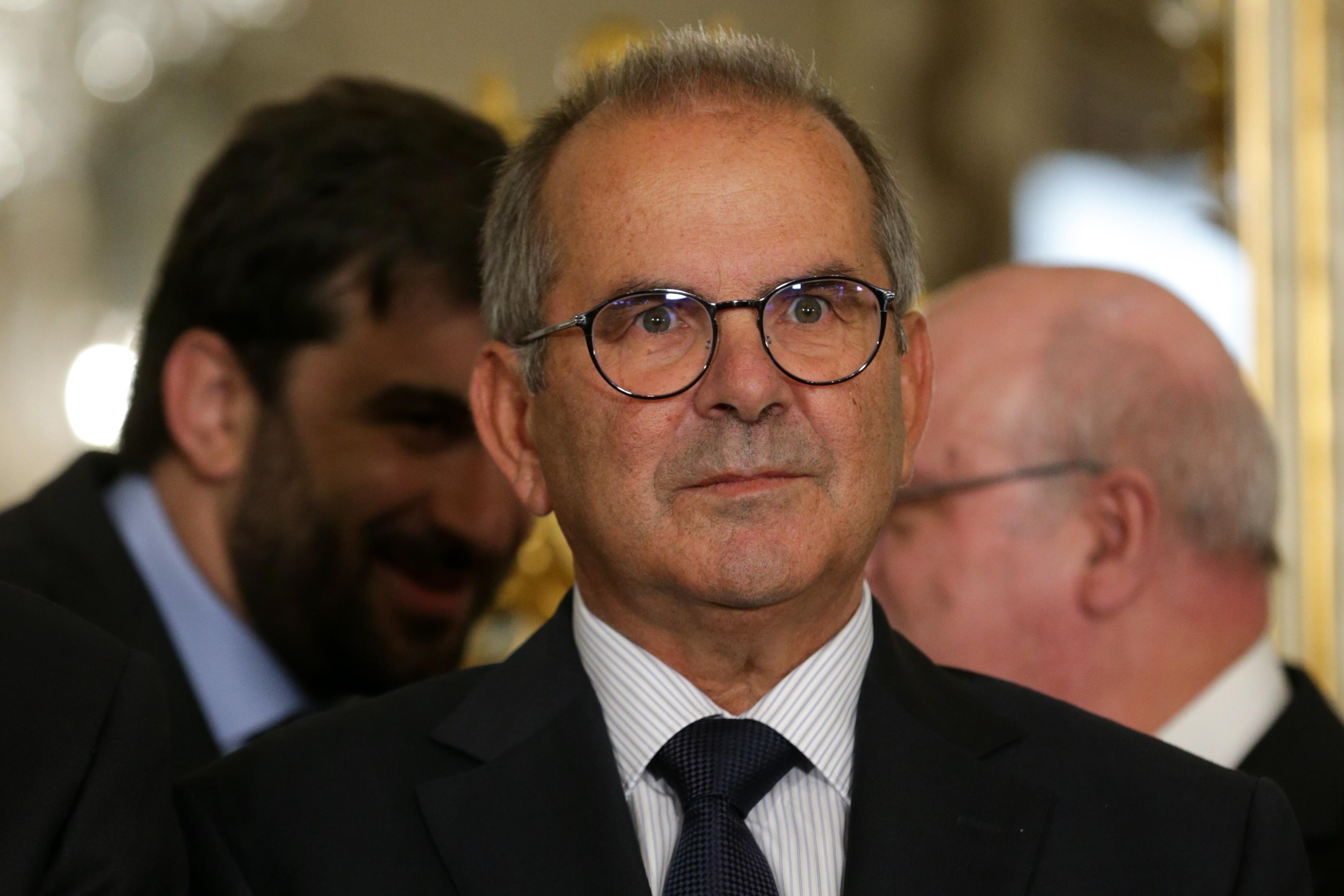 """Secretário de Estado defende """"amplo consenso"""" para a criação de novas freguesias"""