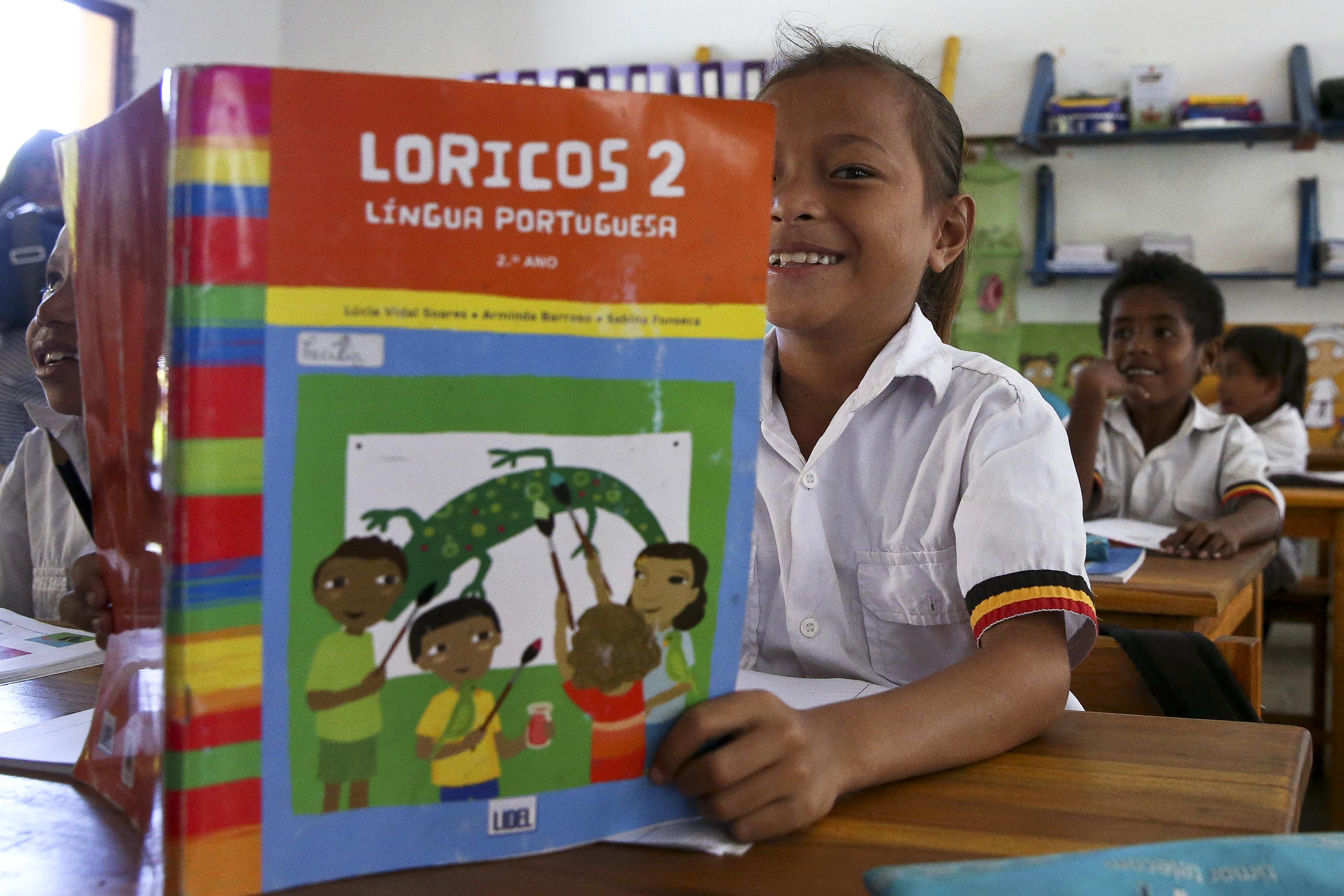 Formação de docentes e metodologias de ensino devem ser revistas em Timor-Leste - ministro