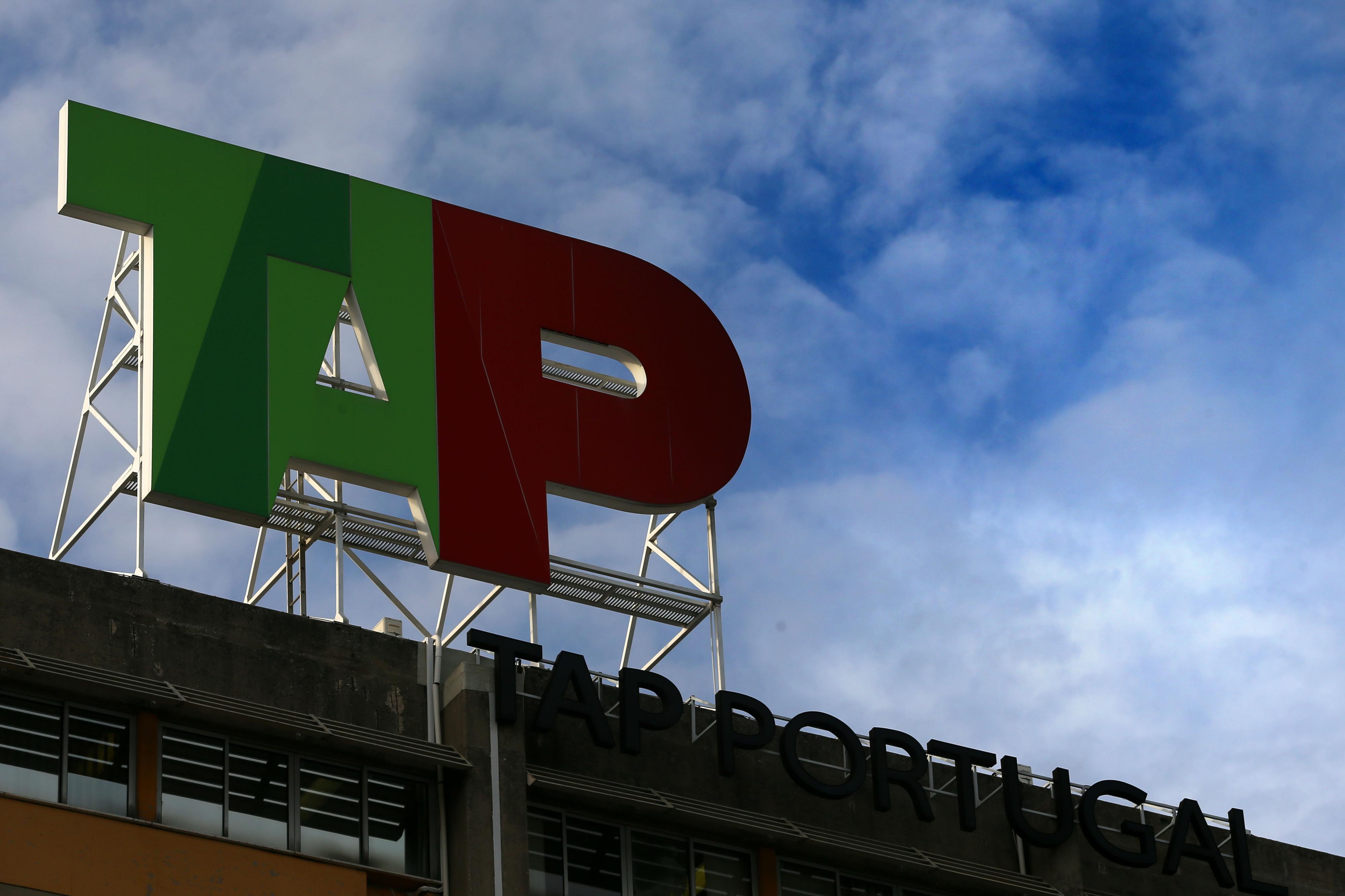 """TAP diz que posição de Bruxelas sobre violação das regras """"não é decisão final"""""""