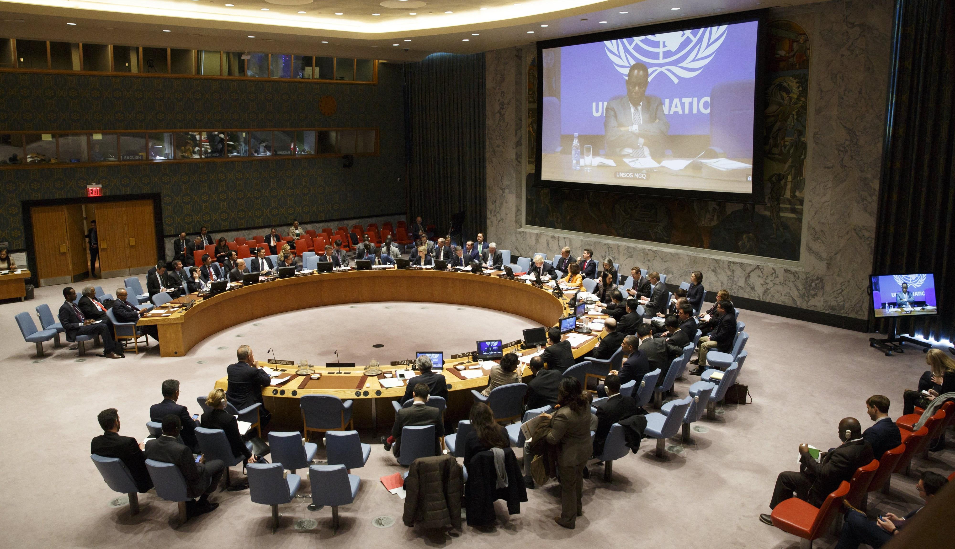 Conselho de Segurança da ONU exige proteção de património cultural face a terrorismo