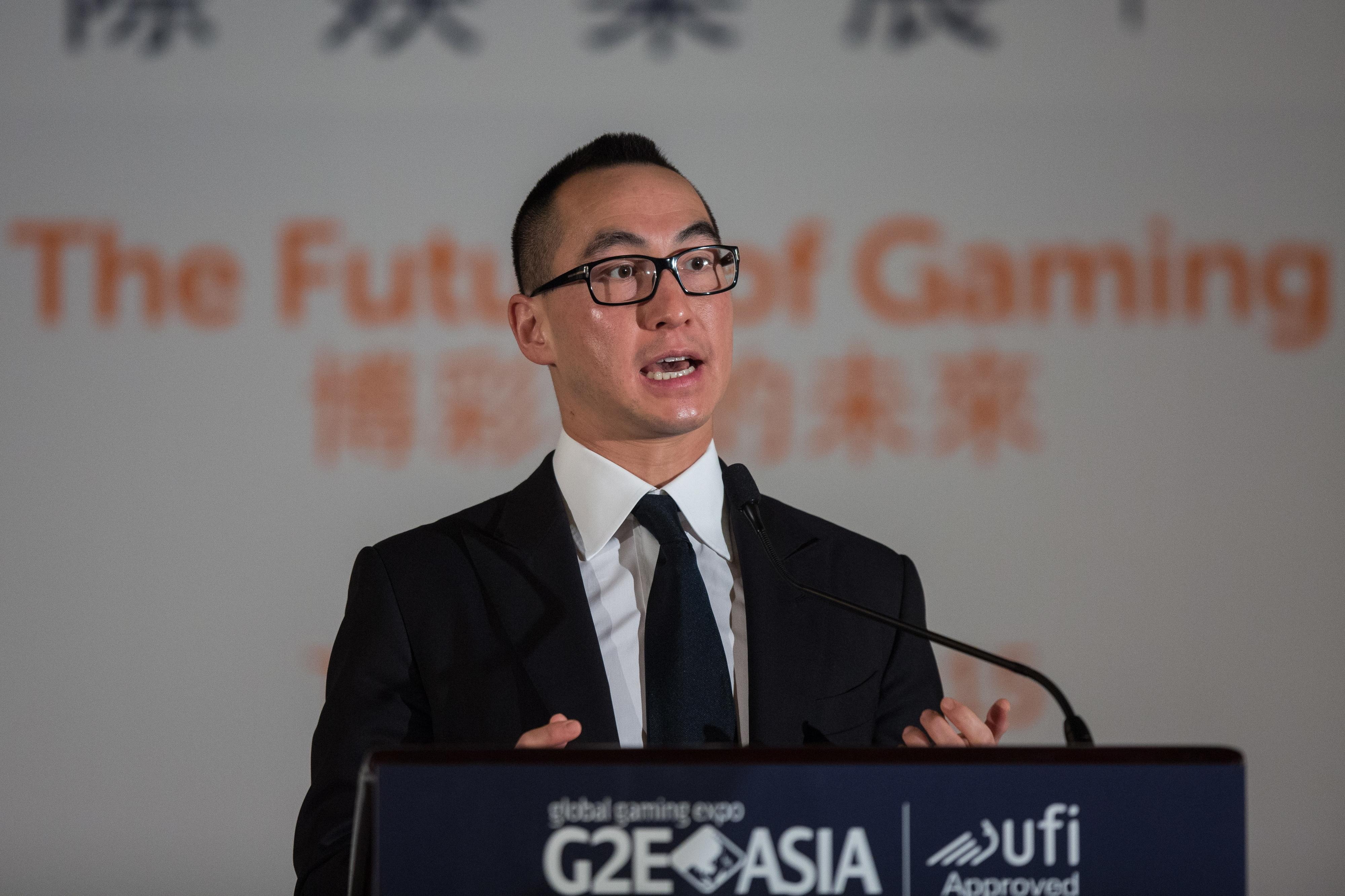 Guerra comercial China/EUA prejudica Macau mais do que instabilidade em Hong Kong - Melco