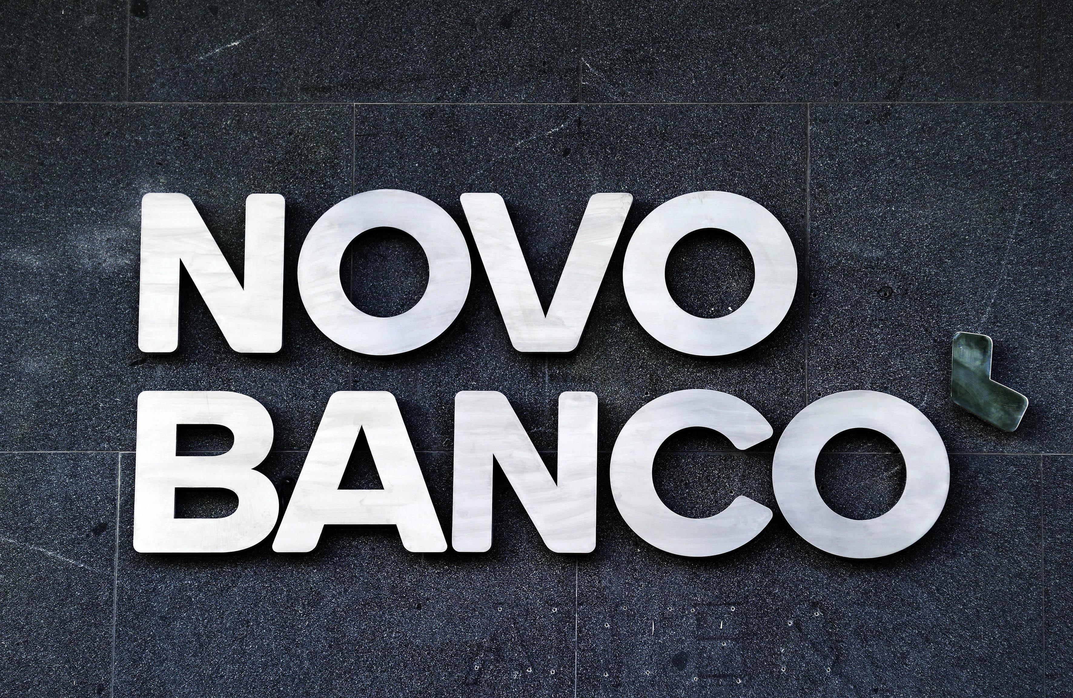 Novo Banco com perdas de mais de 3,5 mil ME em junho de 2018 causadas por 33 devedores