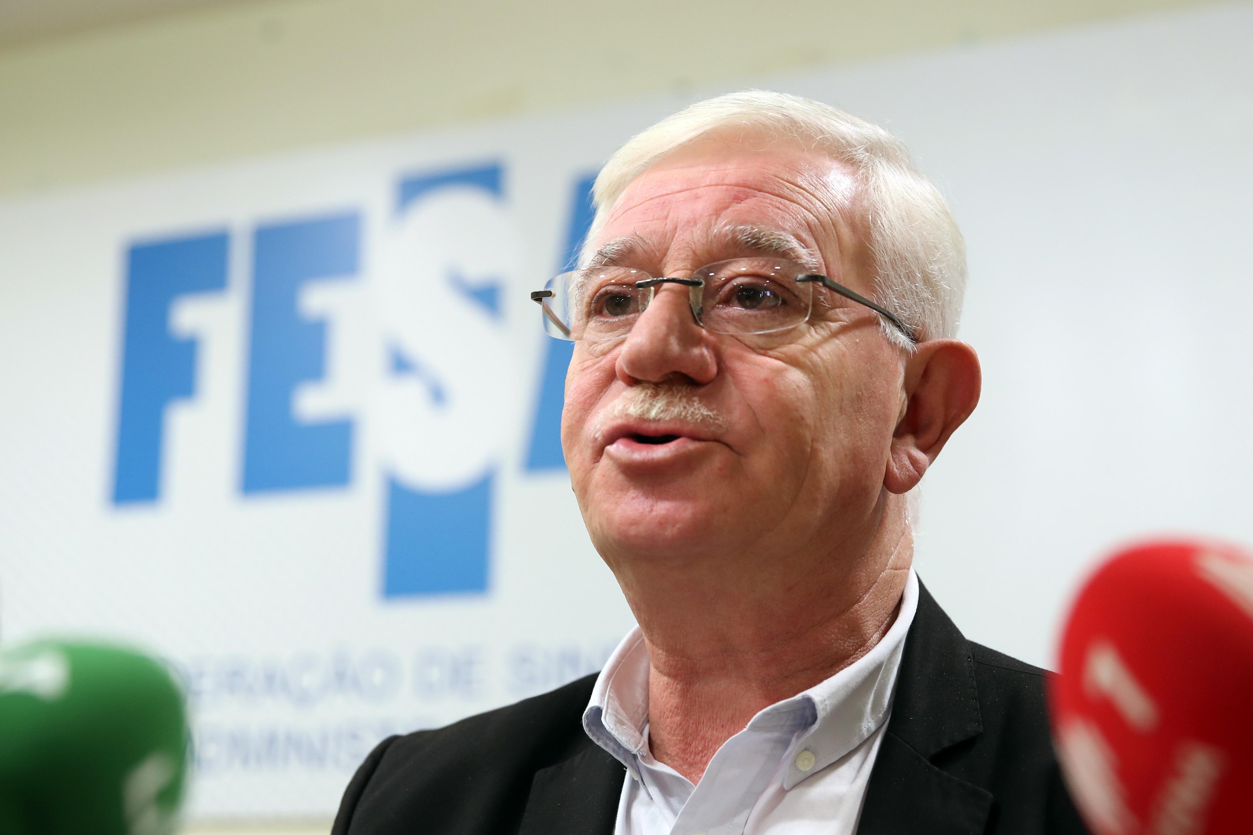 FESAP quer concertar posições com restantes estruturas sindicais