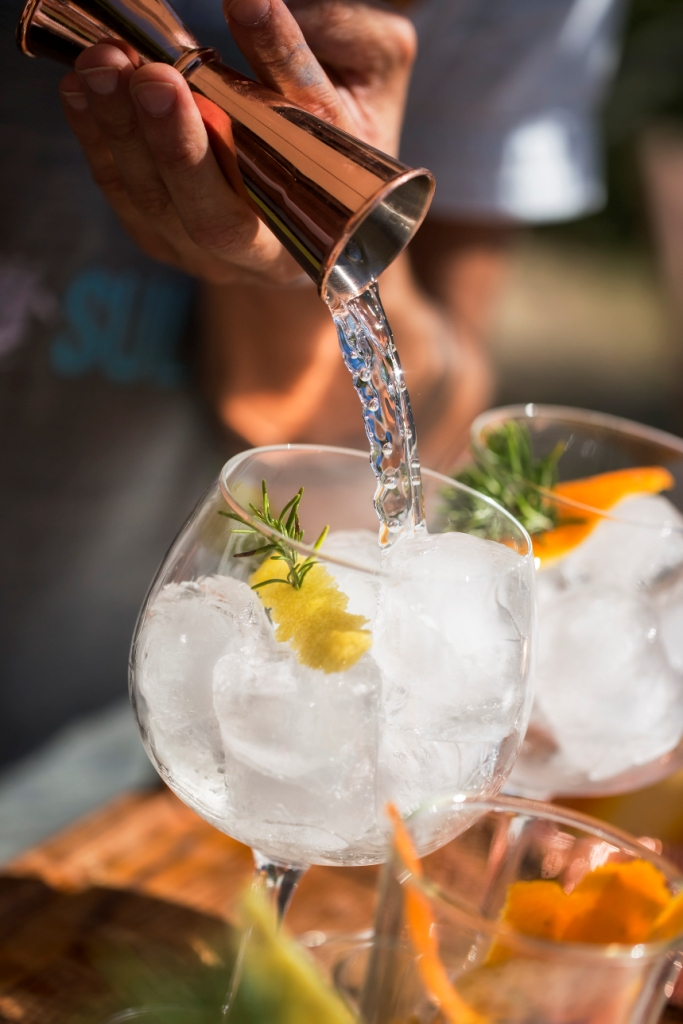 Viaje pela Europa em busca do gin perfeito e seja pago por isso