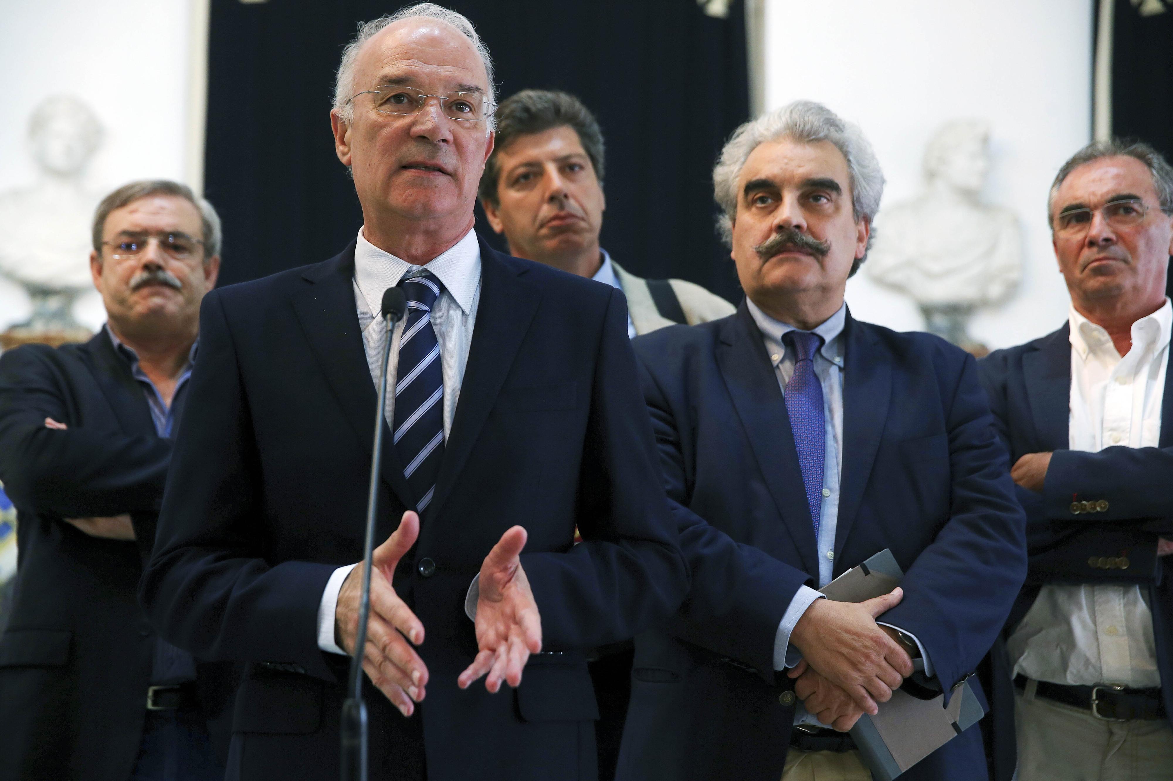 CGTP defende envolvimento de todos os partidos na eleição do presidente do CES