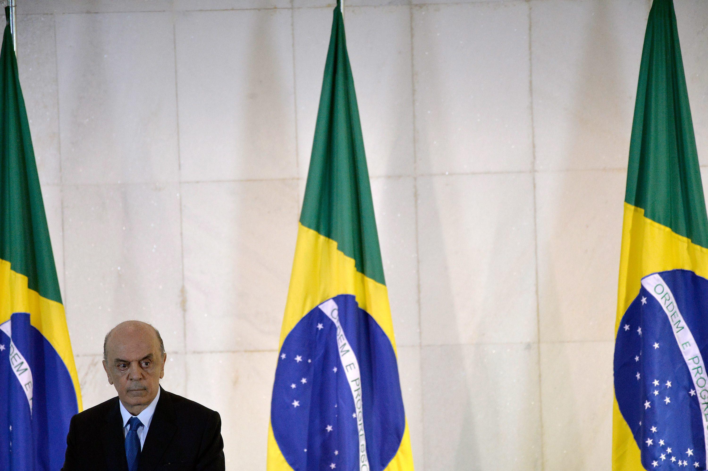 Novo chefe da diplomacia brasileira quer fim do presidencialismo puro no Brasil