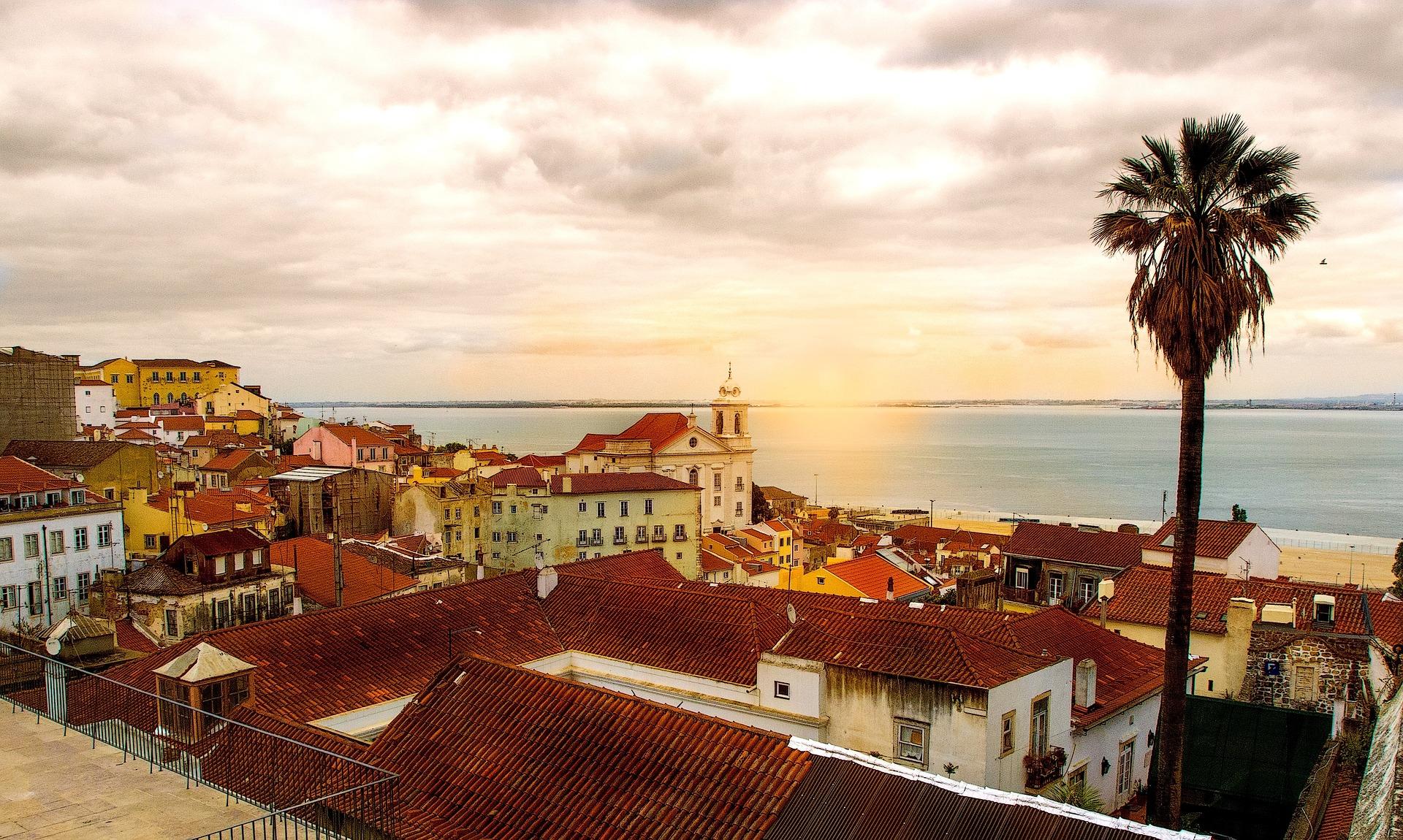 O terramoto faz parte da história de Lisboa e há um tour que o leva à história desse dia
