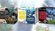 Imagem Nintendo anunciou três novos bundles para a New 3DS
