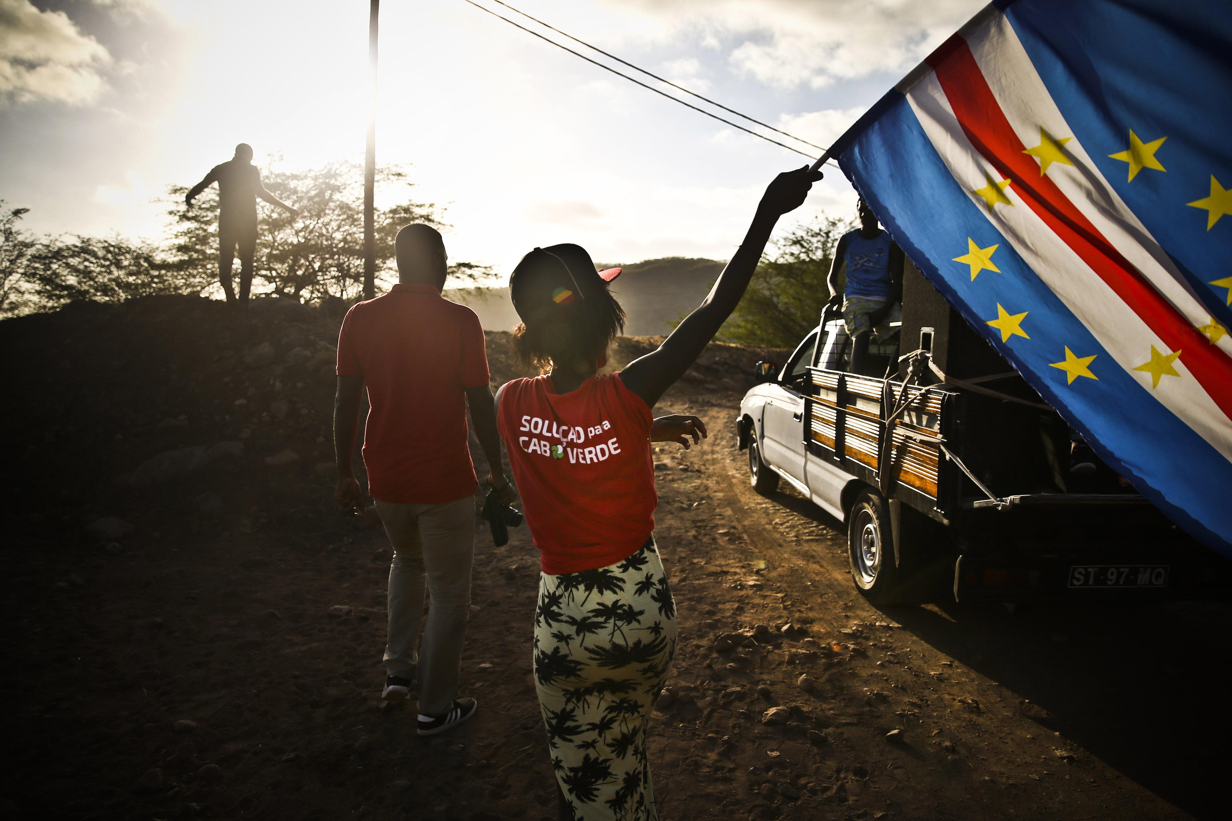 Cabo Verde e UE assinam 11º Fundo de Desenvolvimento a 17 de outubro em Bruxelas