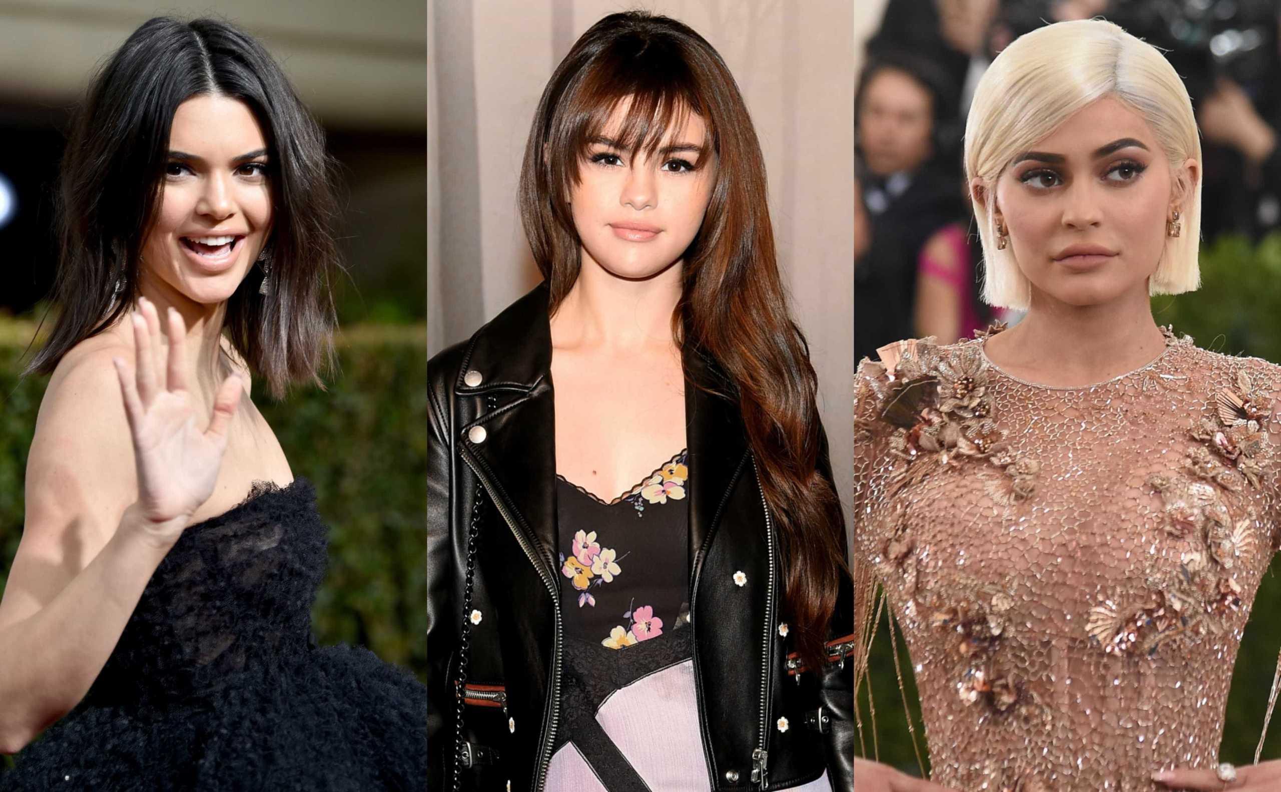 Top 50: Quem são as celebridades com mais seguidores no Instagram?