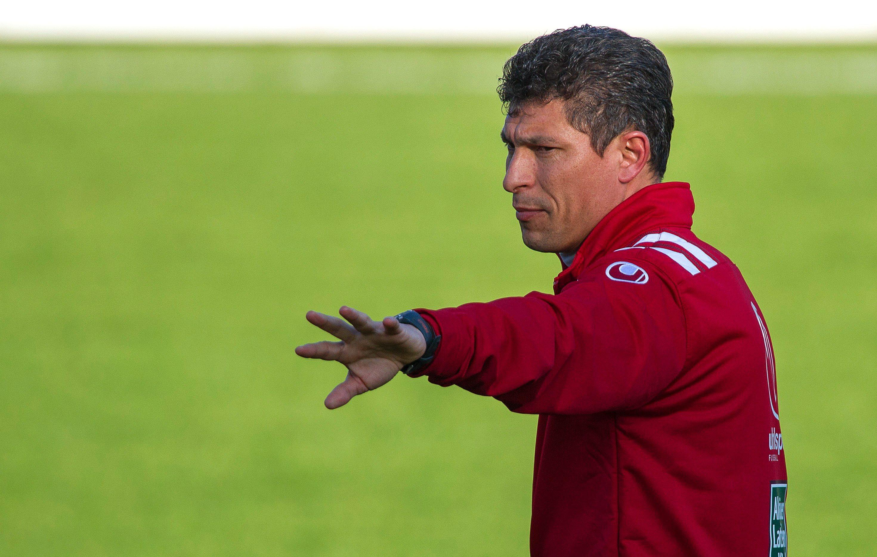 """Balakov acredita que Sporting está no """"caminho certo"""" para voltar a ser campeão"""