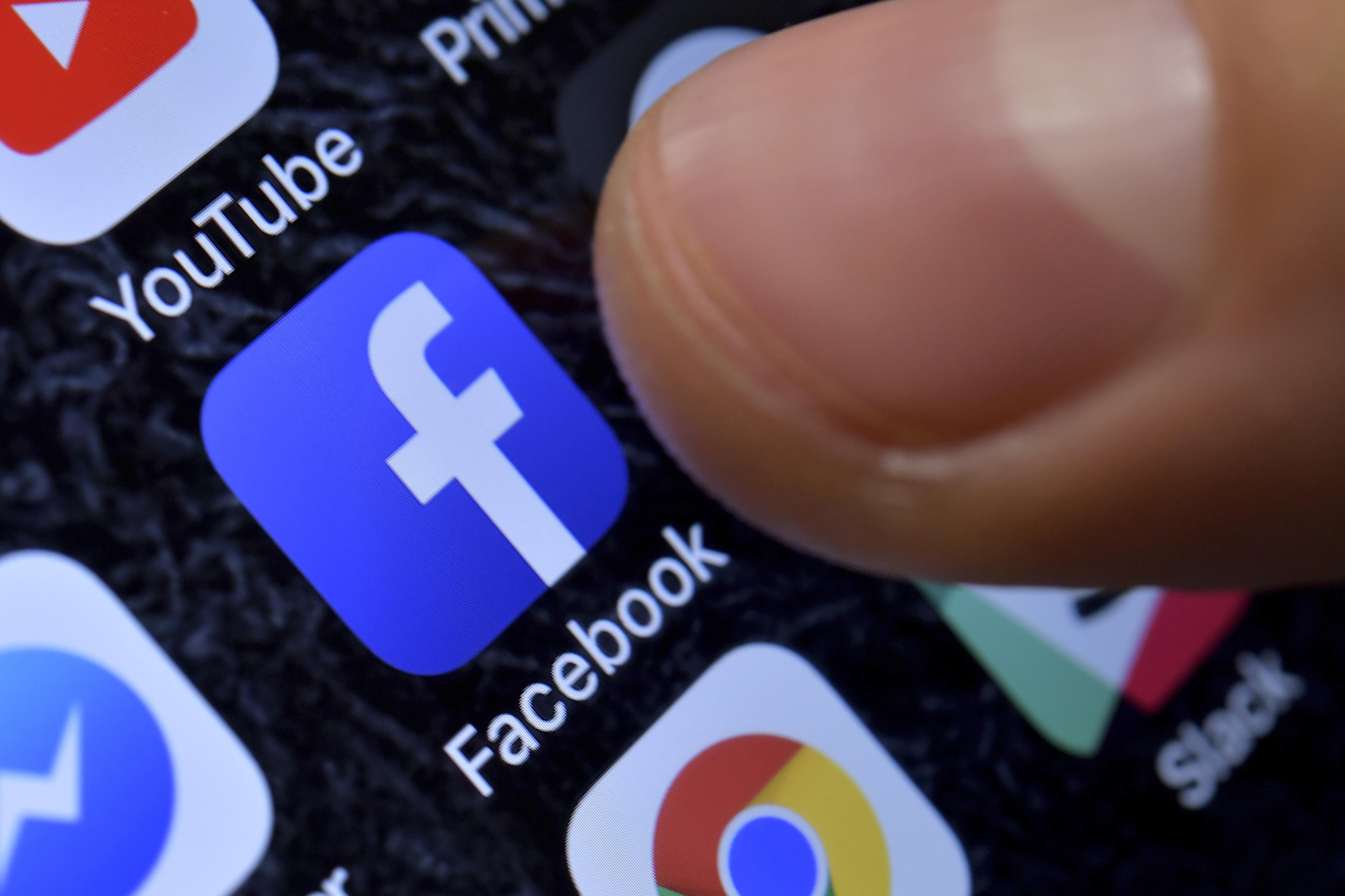 Facebook anula conferência de programadores