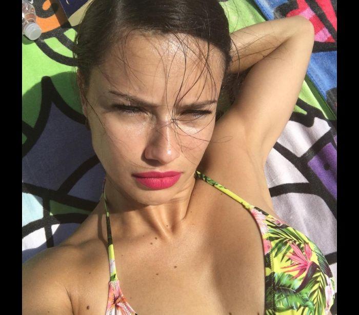 Veja as selfies mais sexy publicadas desde o início do ano