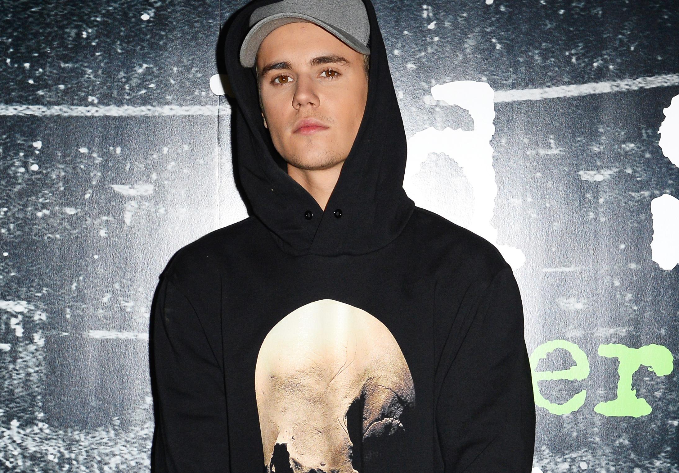 """Justin Bieber critica The Weeknd: """"É uma porcaria"""""""