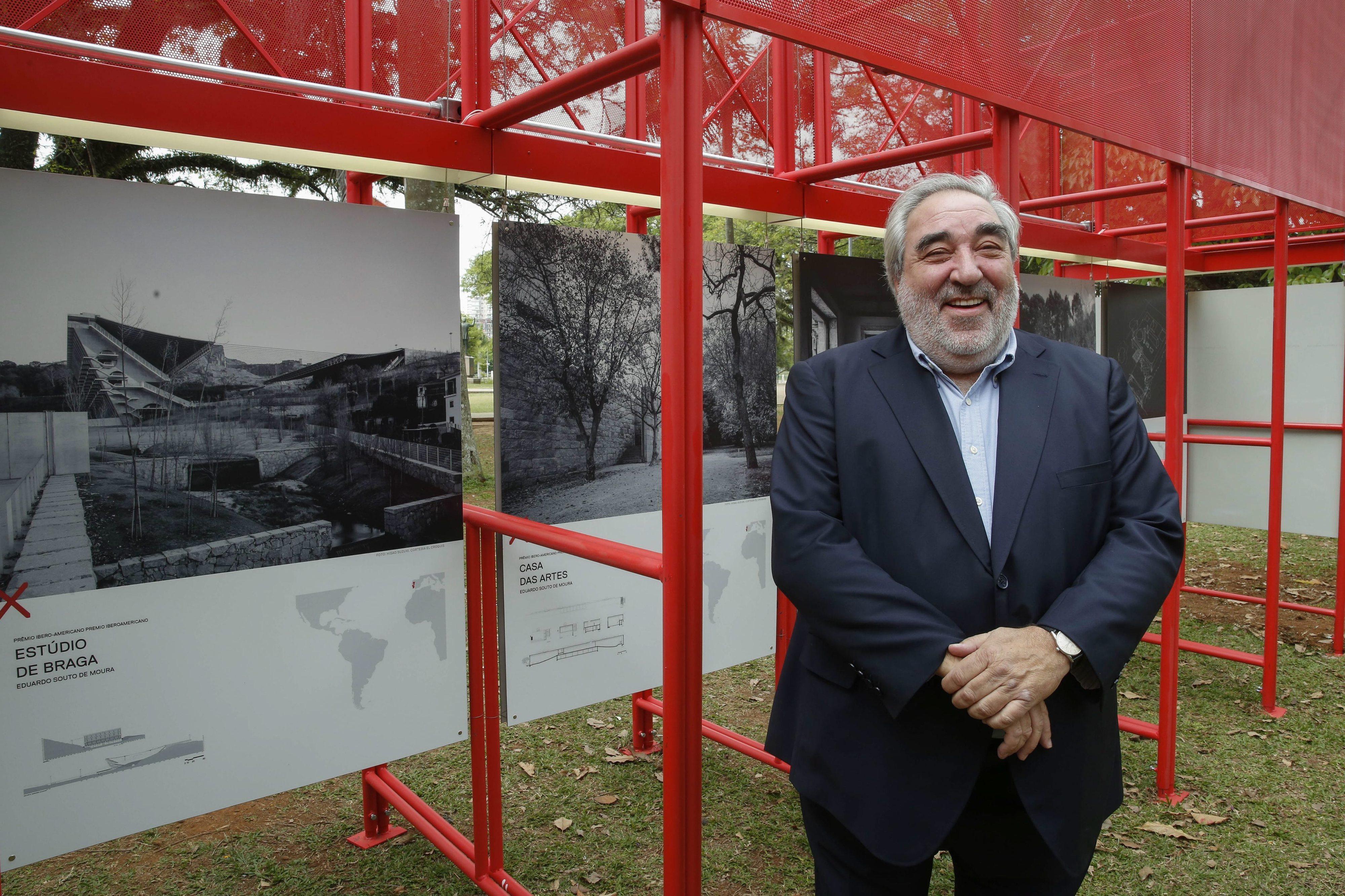 Souto Moura ganha Prémio Arquitetura do Douro com Central Hidroelétrica do Tua