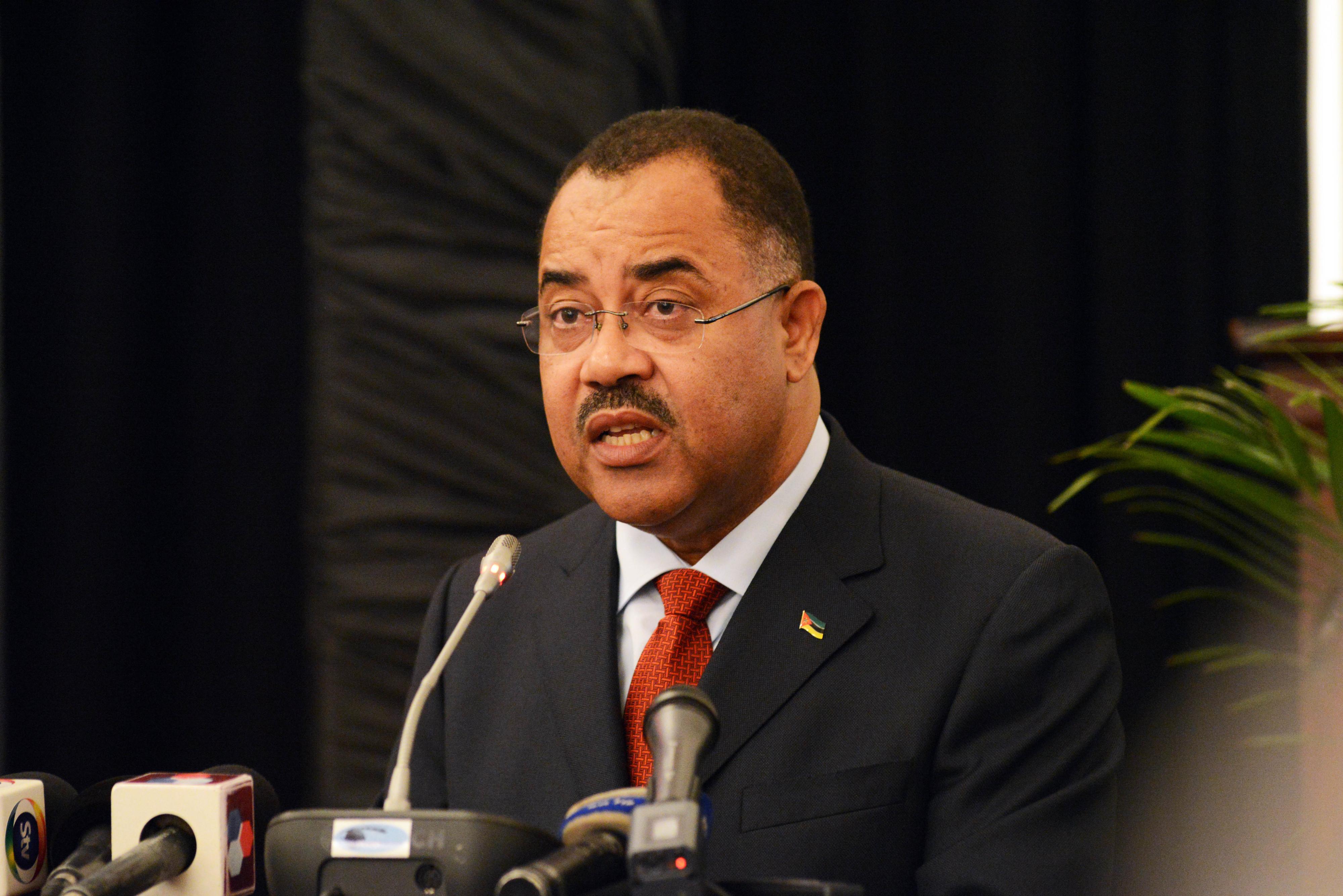 Antigo ministro das Finanças é arguido num outro processo - PGR