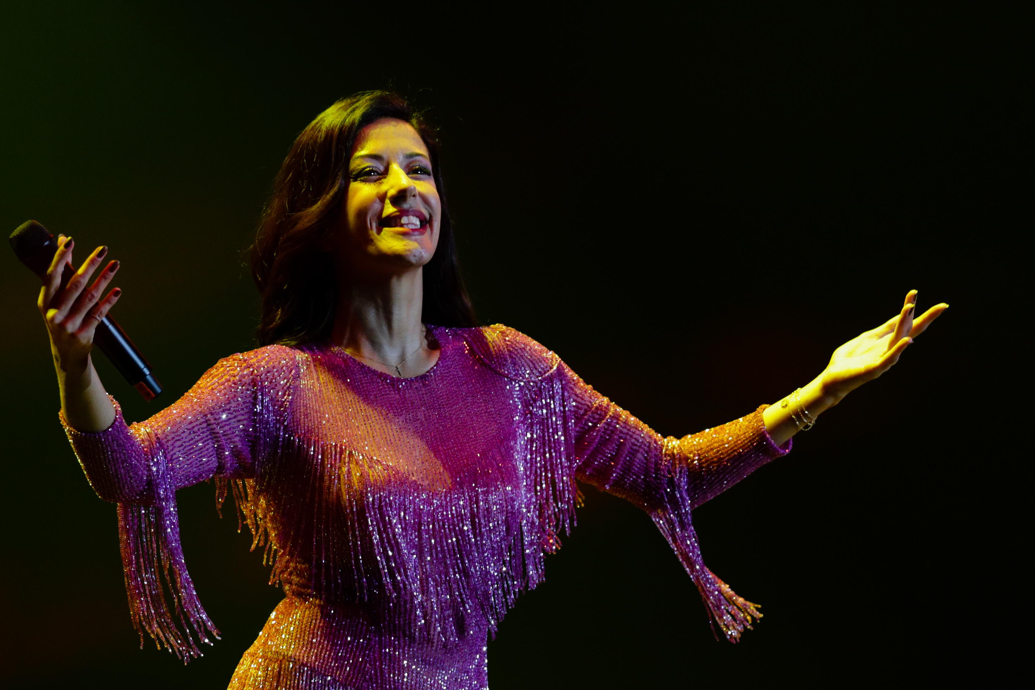 Fadista Ana Moura junta-se a concerto de homenagem a Lhasa de Sela no Canadá