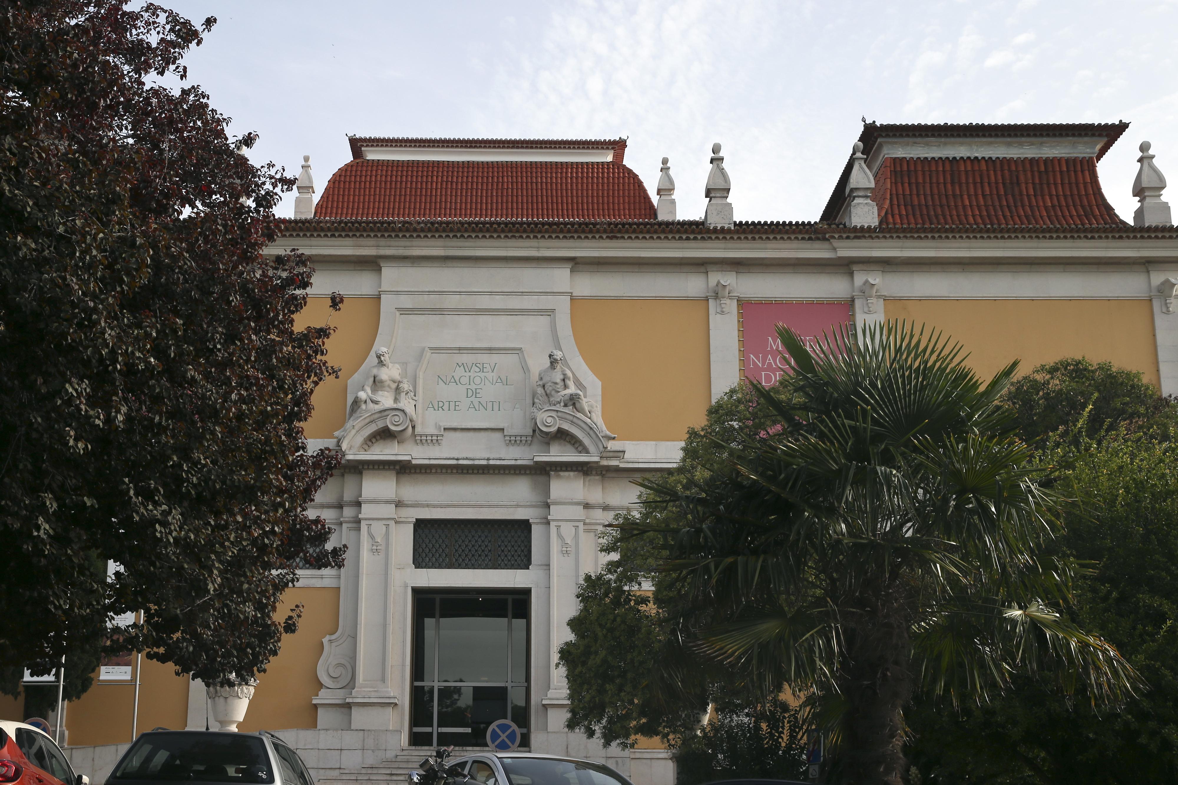 Diretor do Museu de Arte Antiga diz que denunciou situação de