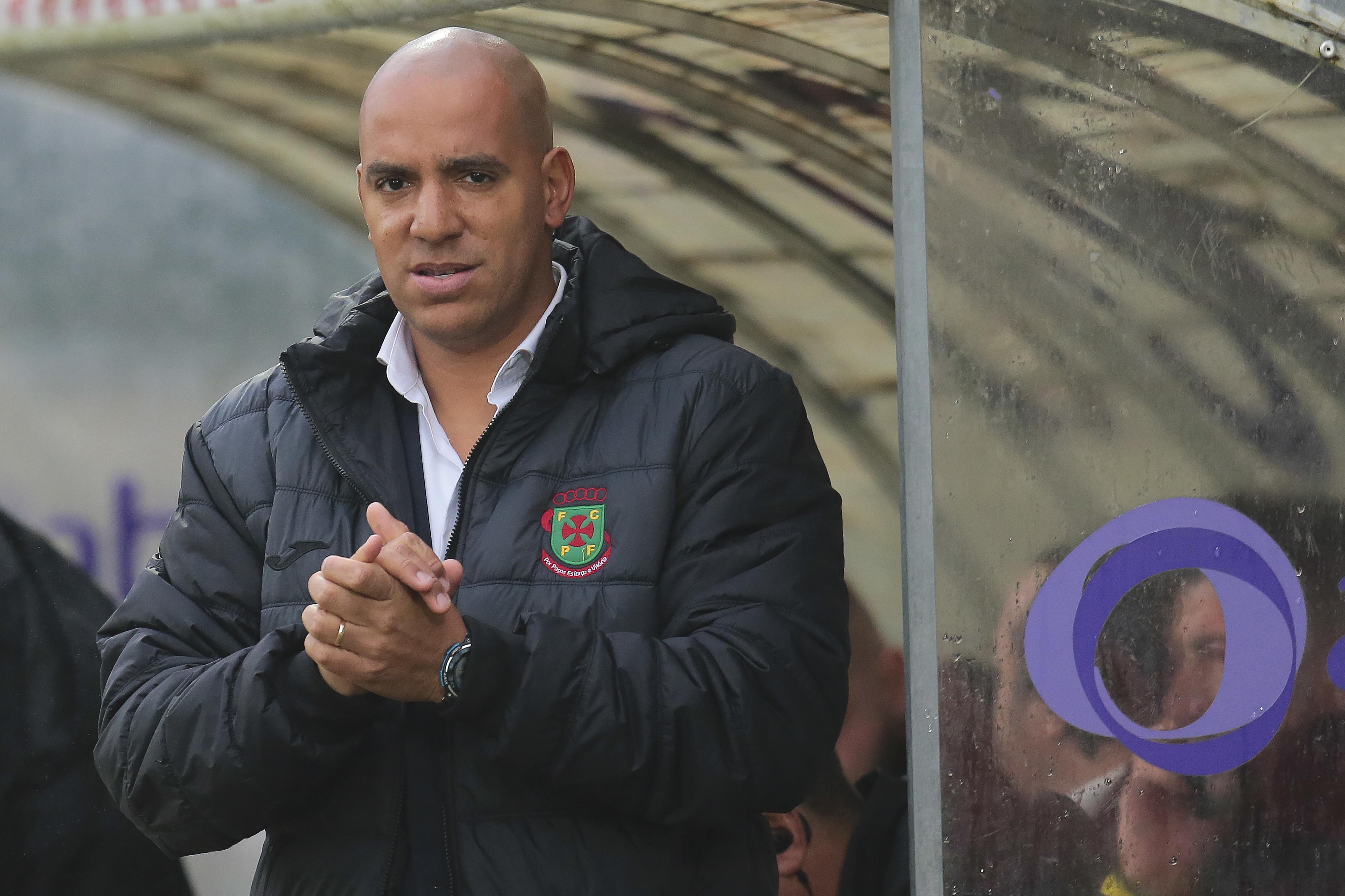 Pepa diz que Paços de Ferreira vai a Braga jogar para ganhar