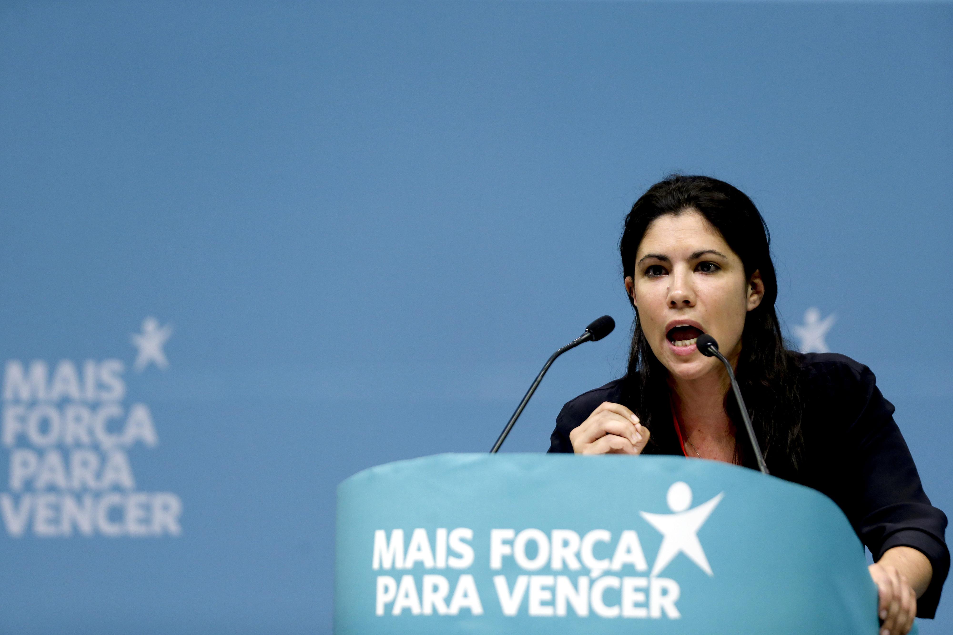 """BE critica redução para 2,1% feita """"para Bruxelas ver"""""""