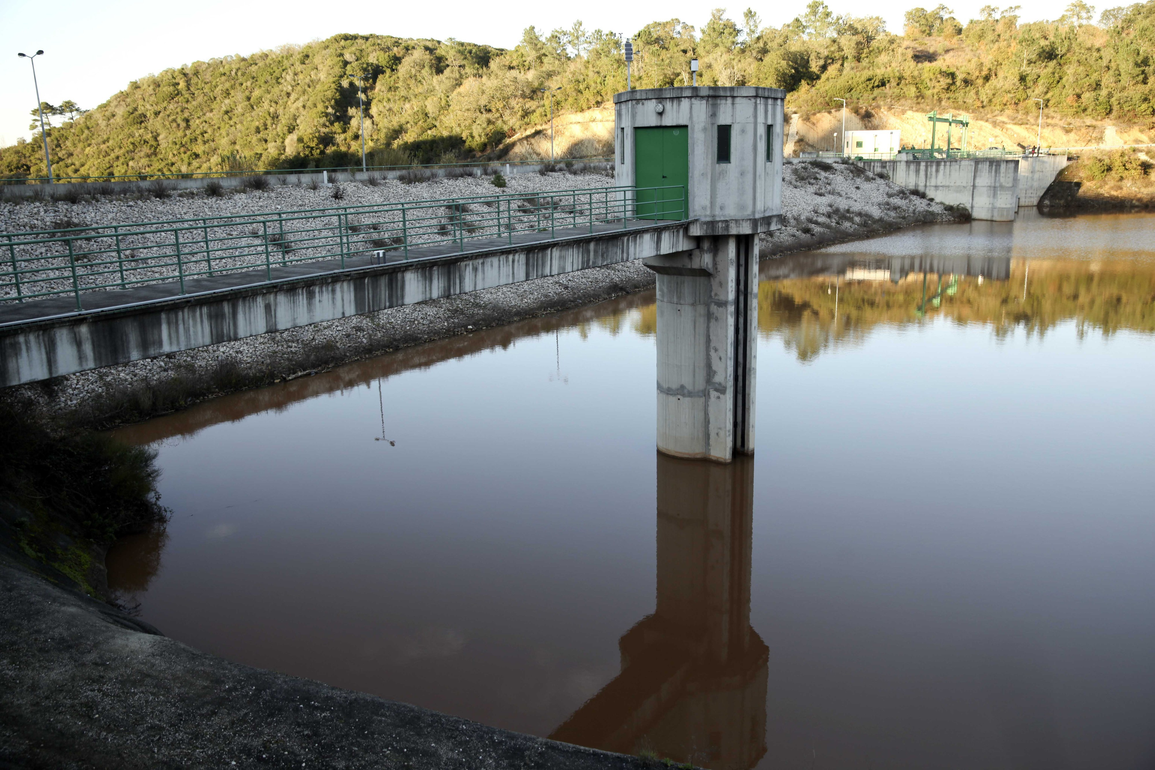 Produção hidroelétrica na Guiné-Bissau vai ser avaliada com novos estudos