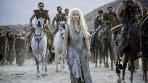 """Quer entrar em """"A Guerra dos Tronos""""? Produção procura novo ator"""