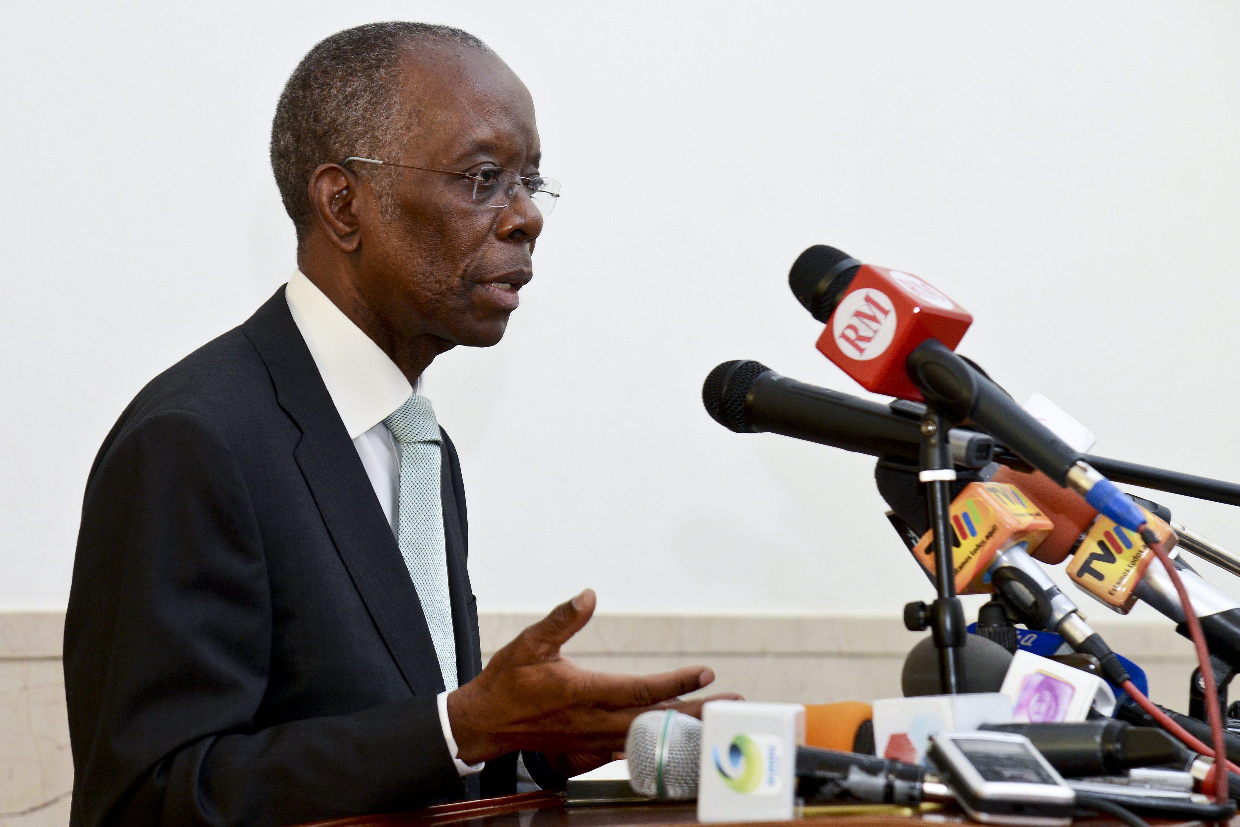 Governo moçambicano quer criar fundo soberano com as mais-valias dos recursos naturais