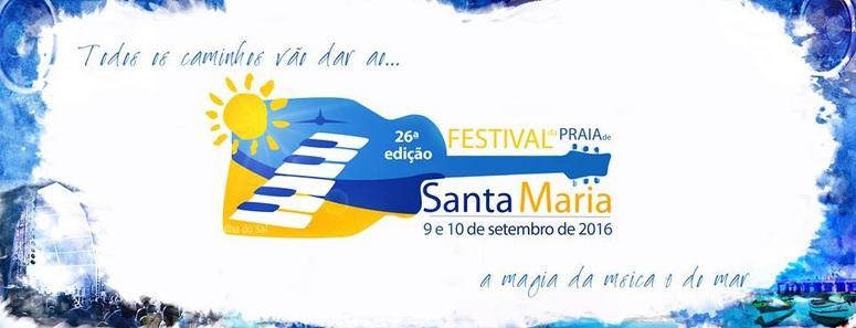 Santa Maria 2016