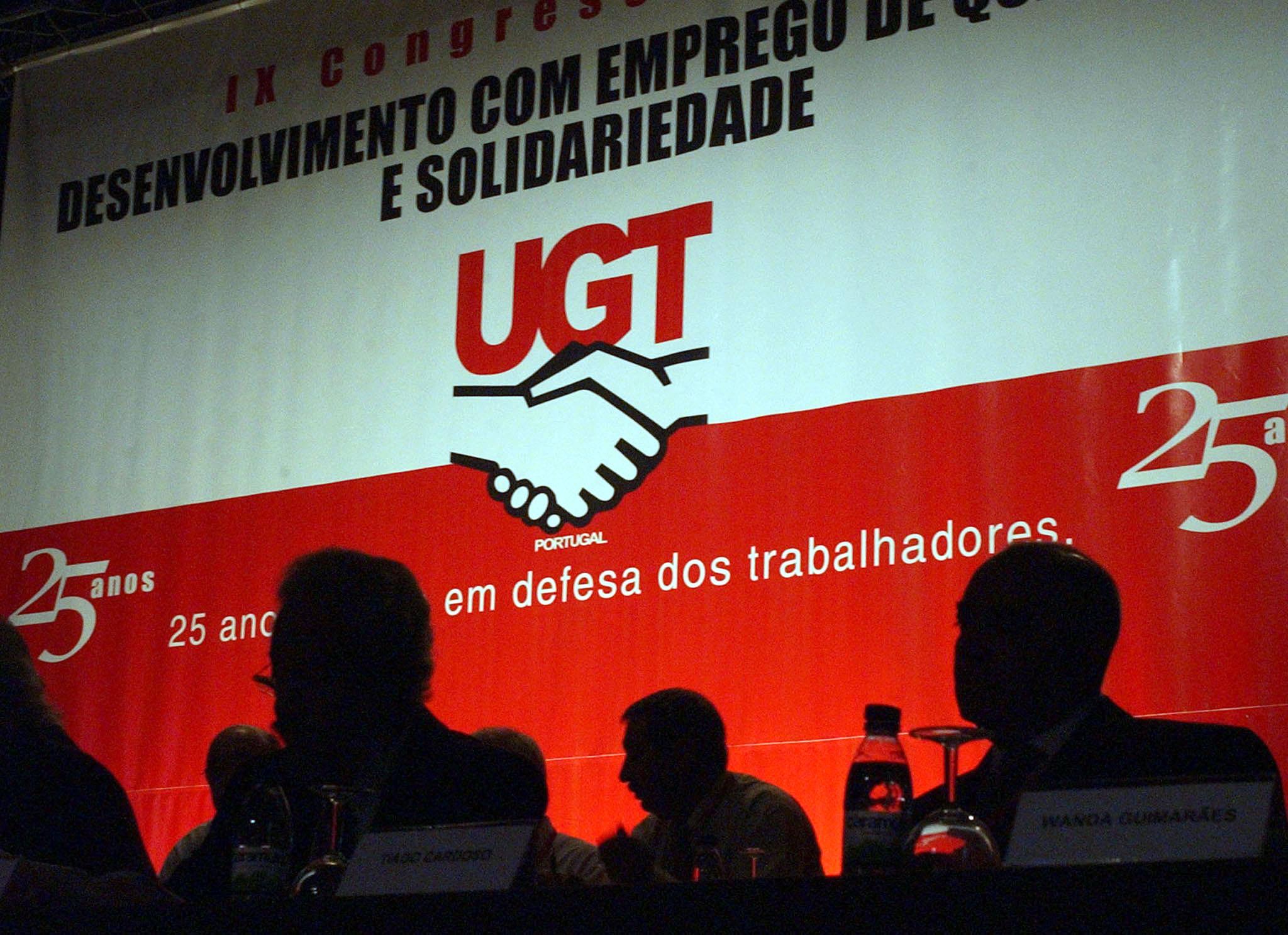 Central sindical debate orientações para os próximos quatro anos