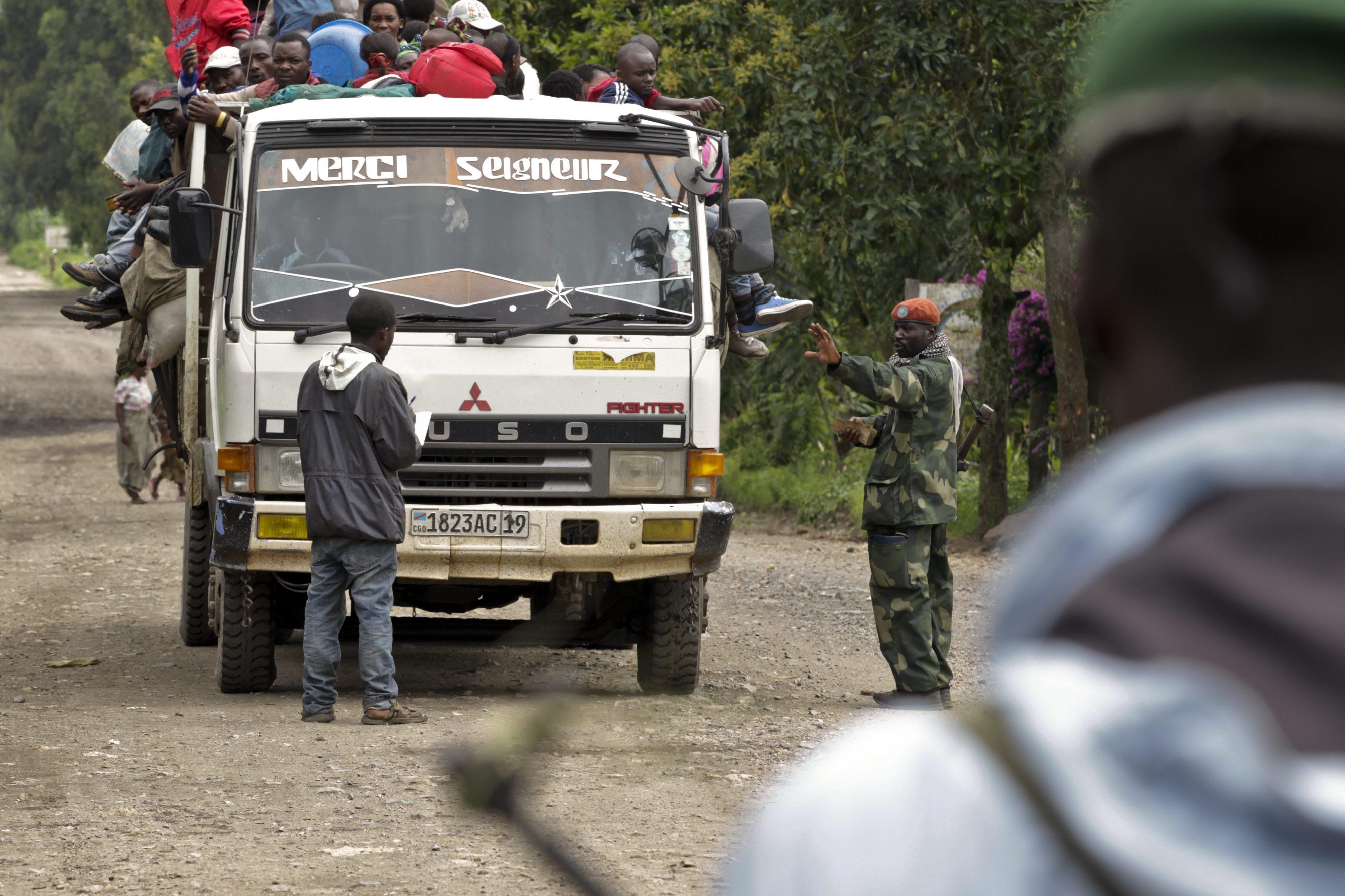 Novo ataque de grupo rebelde na RDCongo provoca um morto entre as milícias