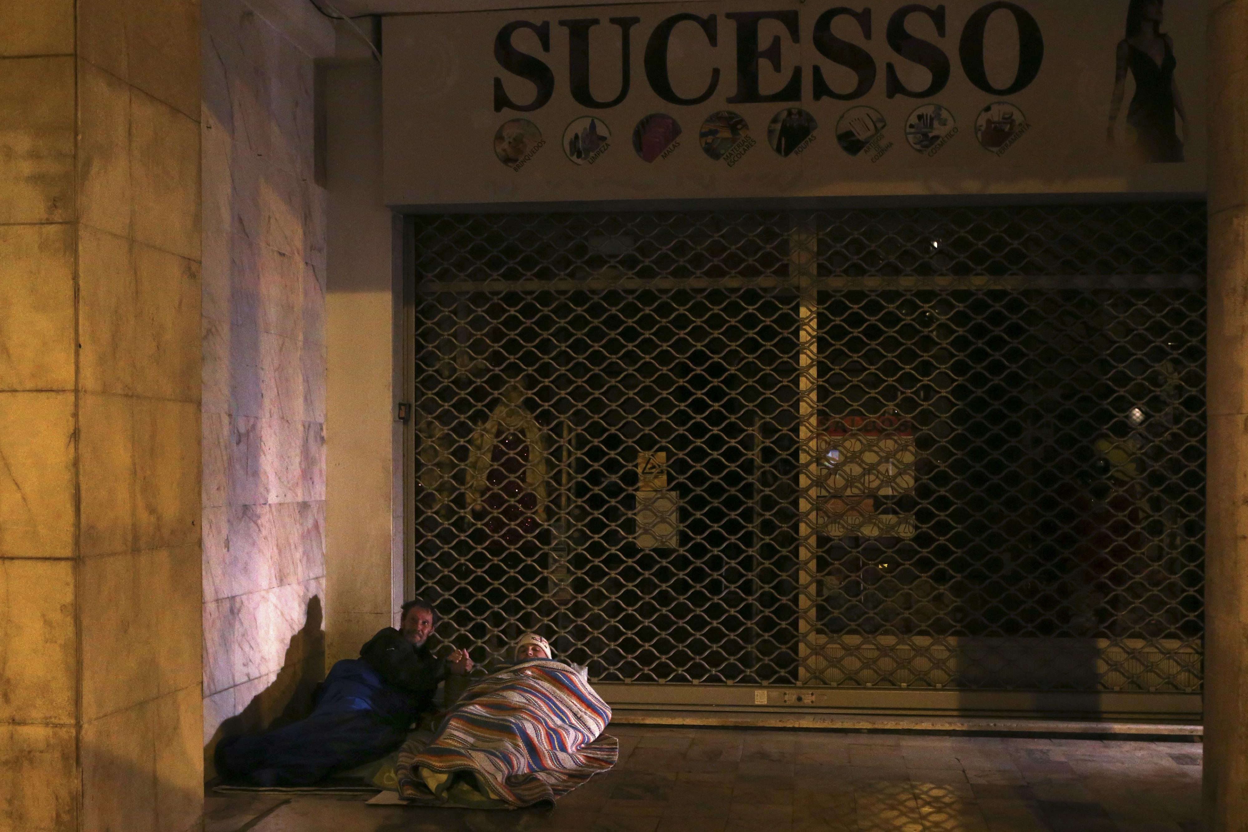 Câmara de Lisboa conta ter 400 casas para os sem-abrigo até 2023