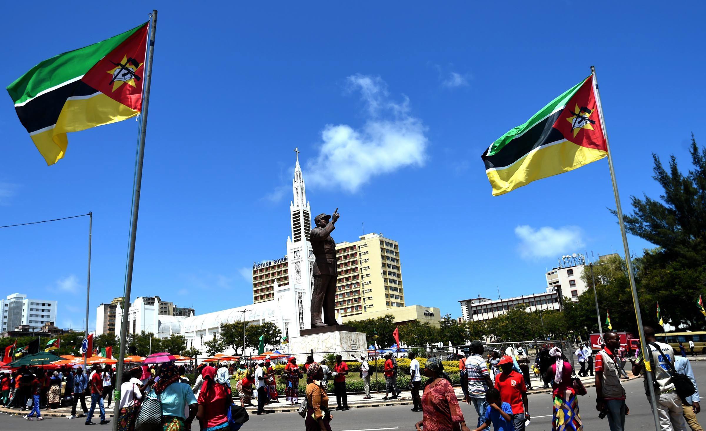 Governo moçambicano tem apenas 44,4% do orçamento para as gerais de outubro