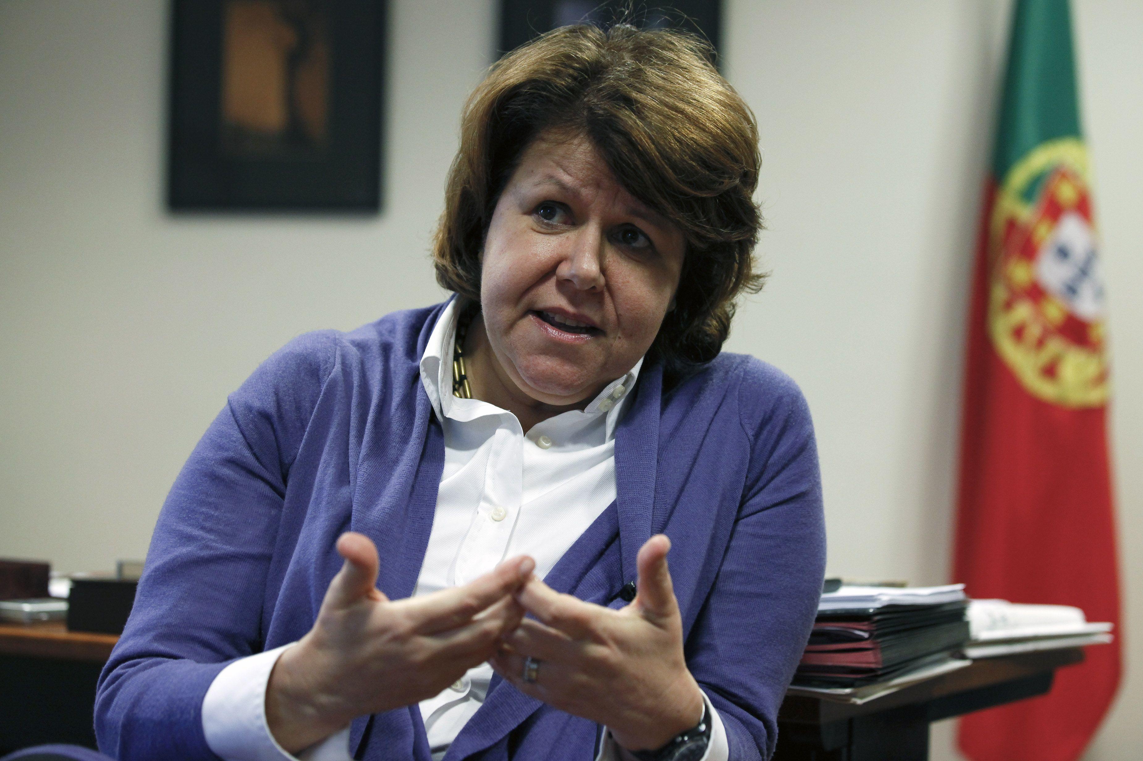 """Bolsas para os PALOP responde a """"ambição"""" de mobilidade ágil na CPLP - organização"""