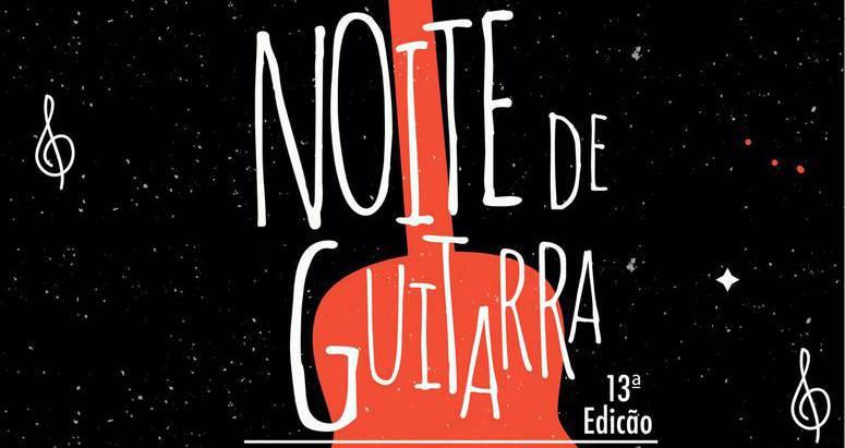 Noite de Guitarra