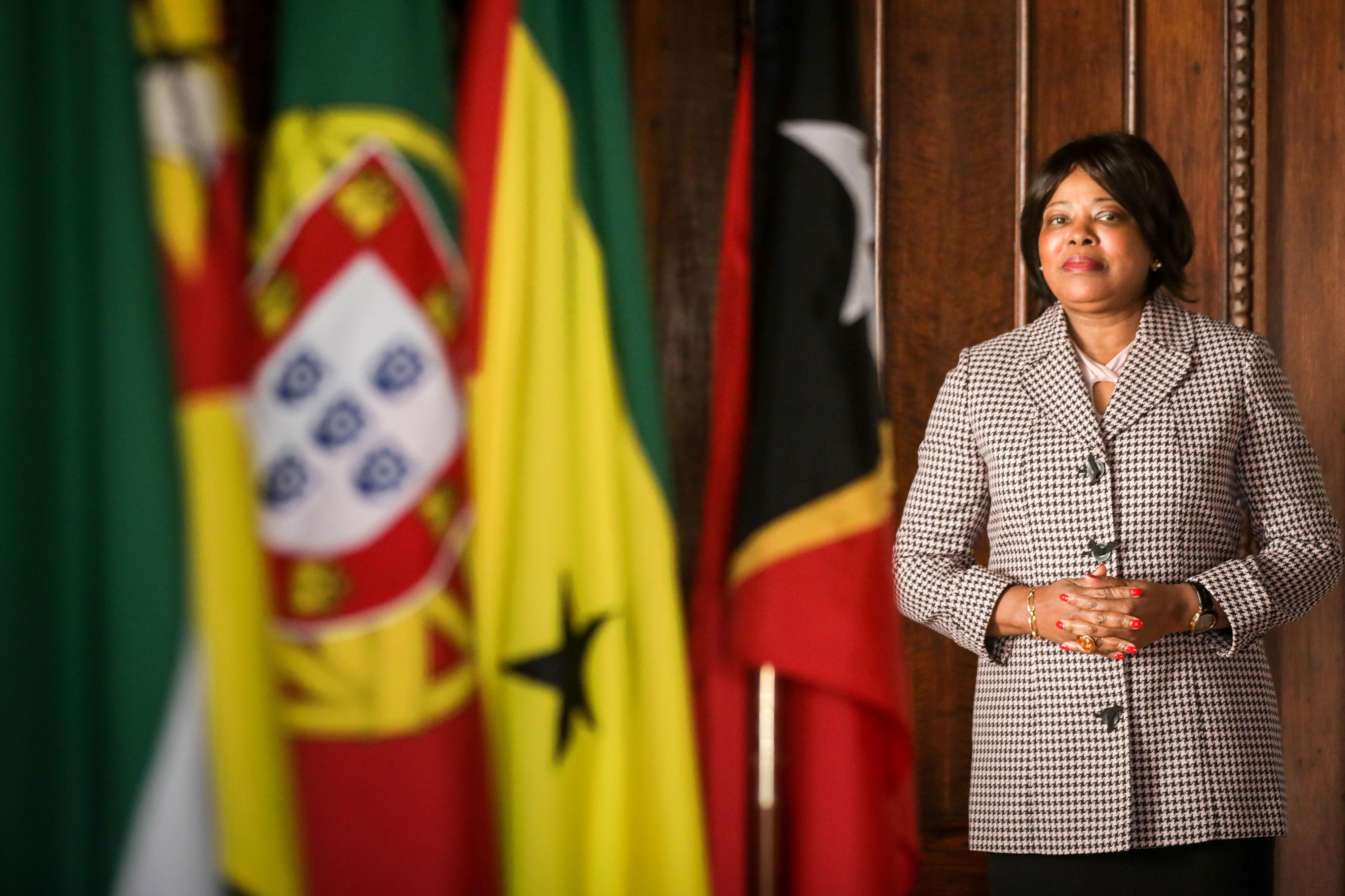 """Responsável da CPLP pede """"mecanismo de concertação rápida"""" para acelerar posições"""