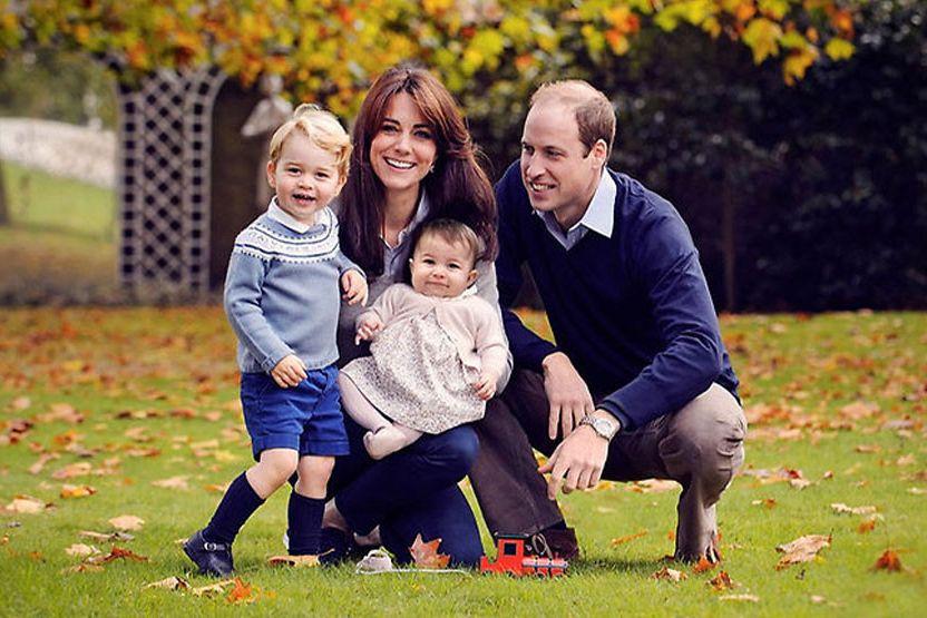 William e Kate vão mudar-se para Londres