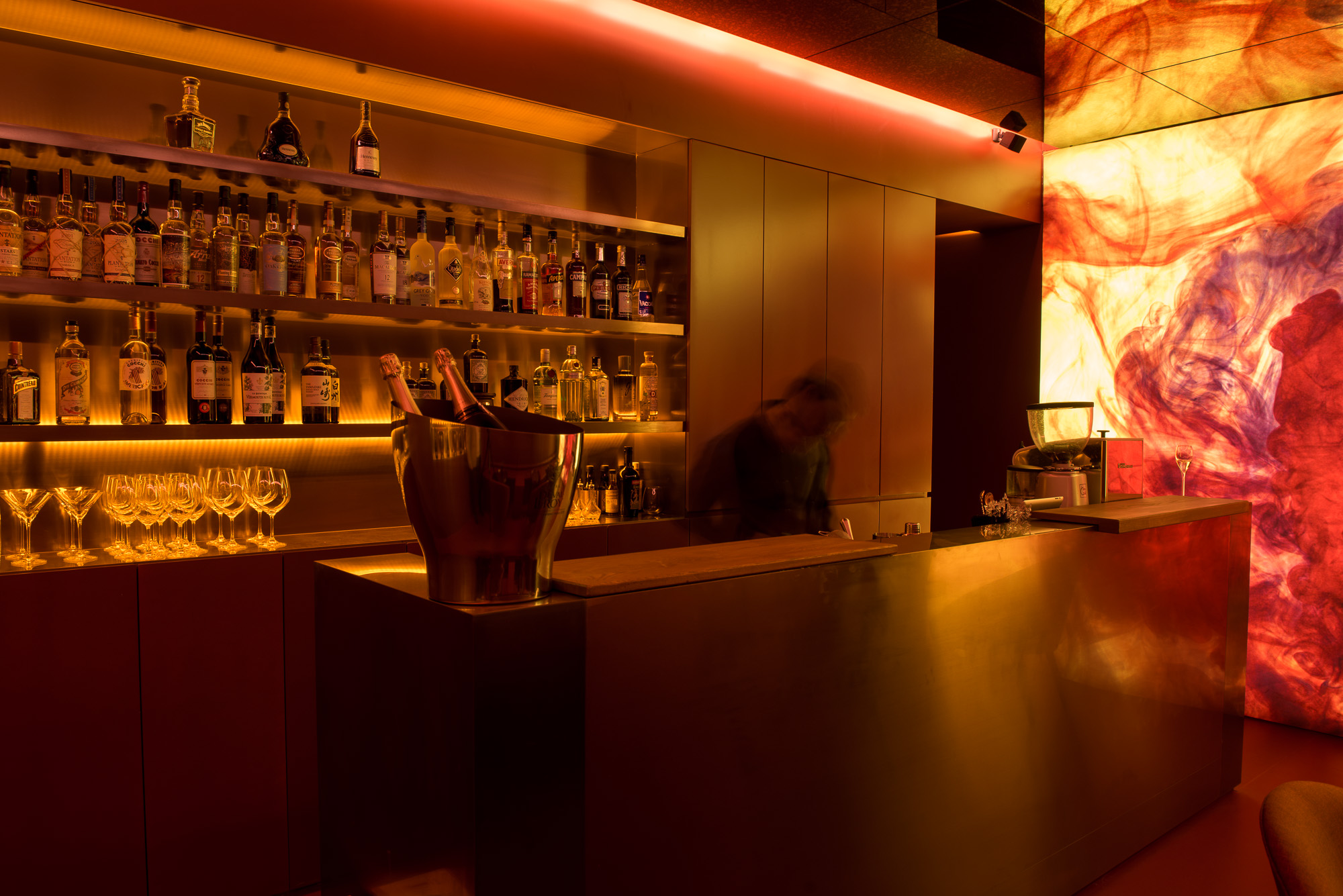 Restaurante de Xangai com estrela Michelin fecha após obter a distinção