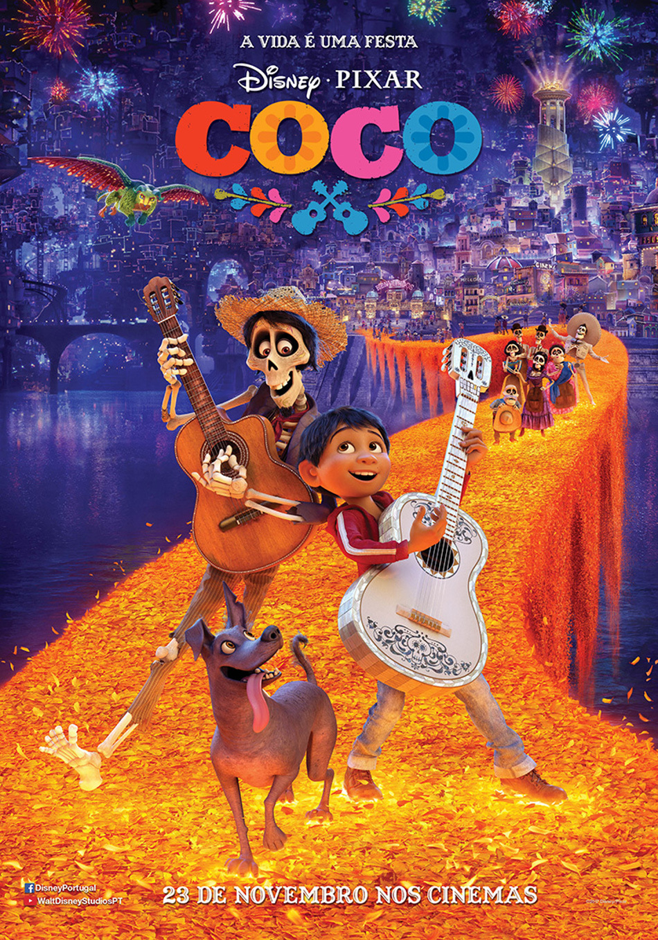 Coco (PT-PT) (2017) download