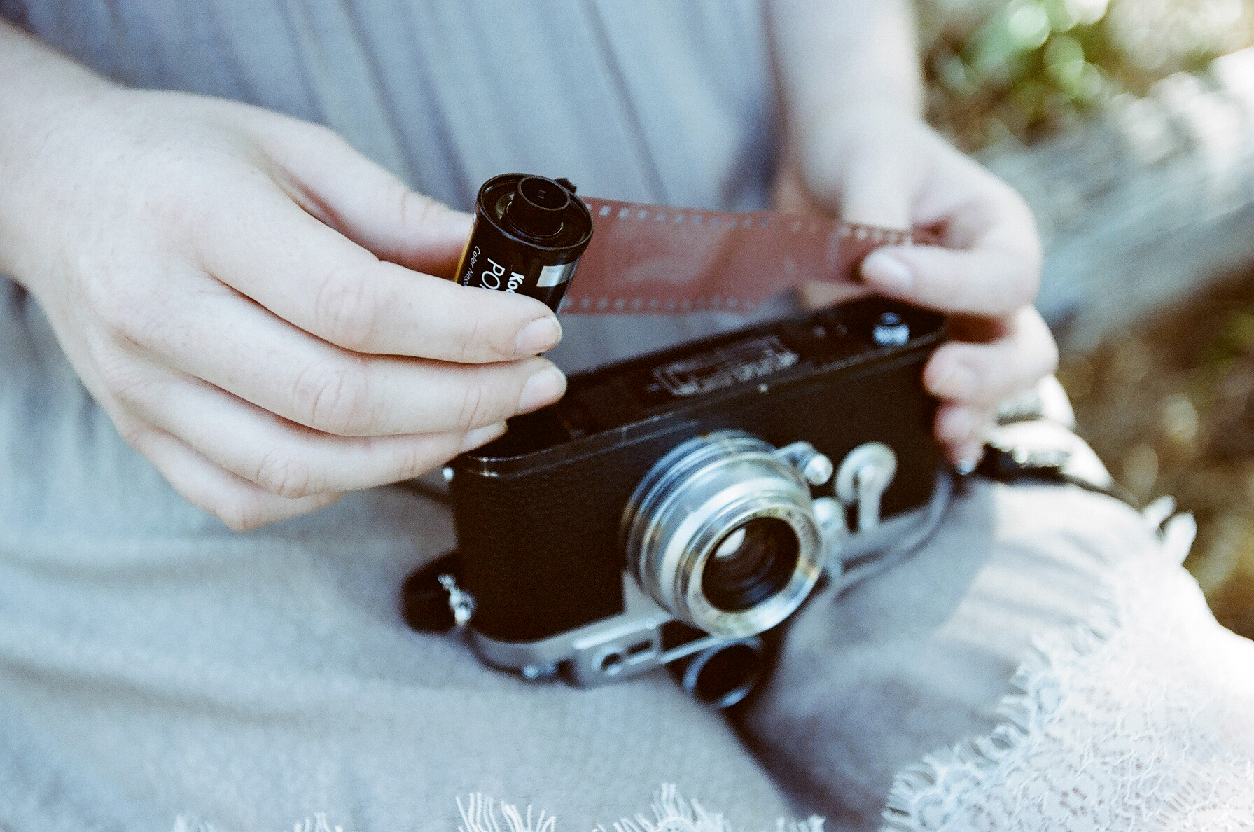 Ektacam: tire fotografias à moda antiga com o seu smartphone