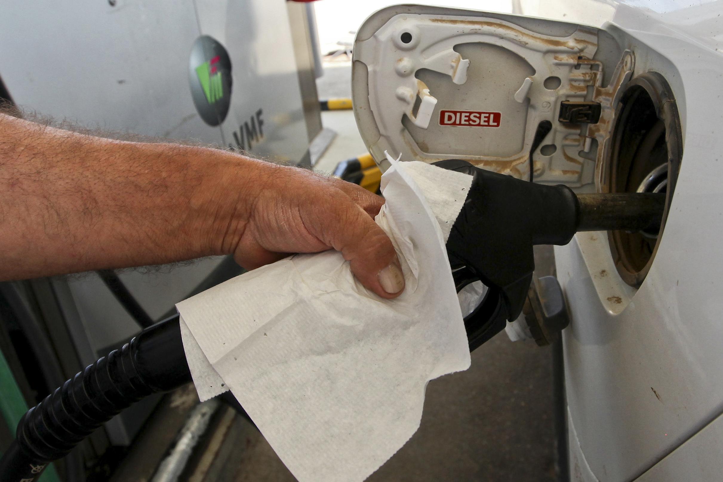 Governo aprova desconto de 10 cêntimos no combustível para entrar em vigor a 10 de novembro
