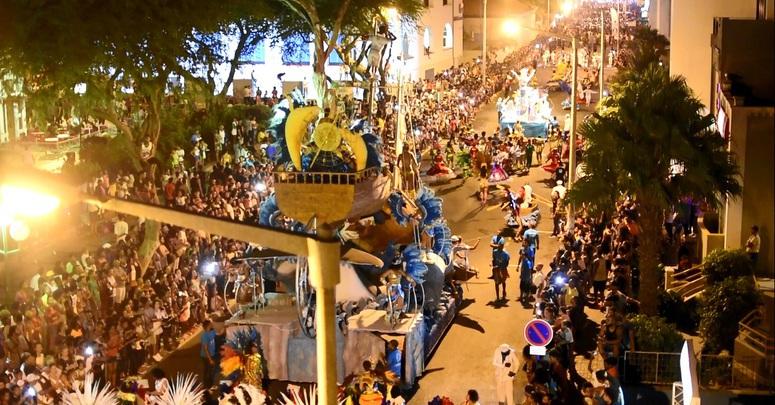 Carnaval Verão 2017