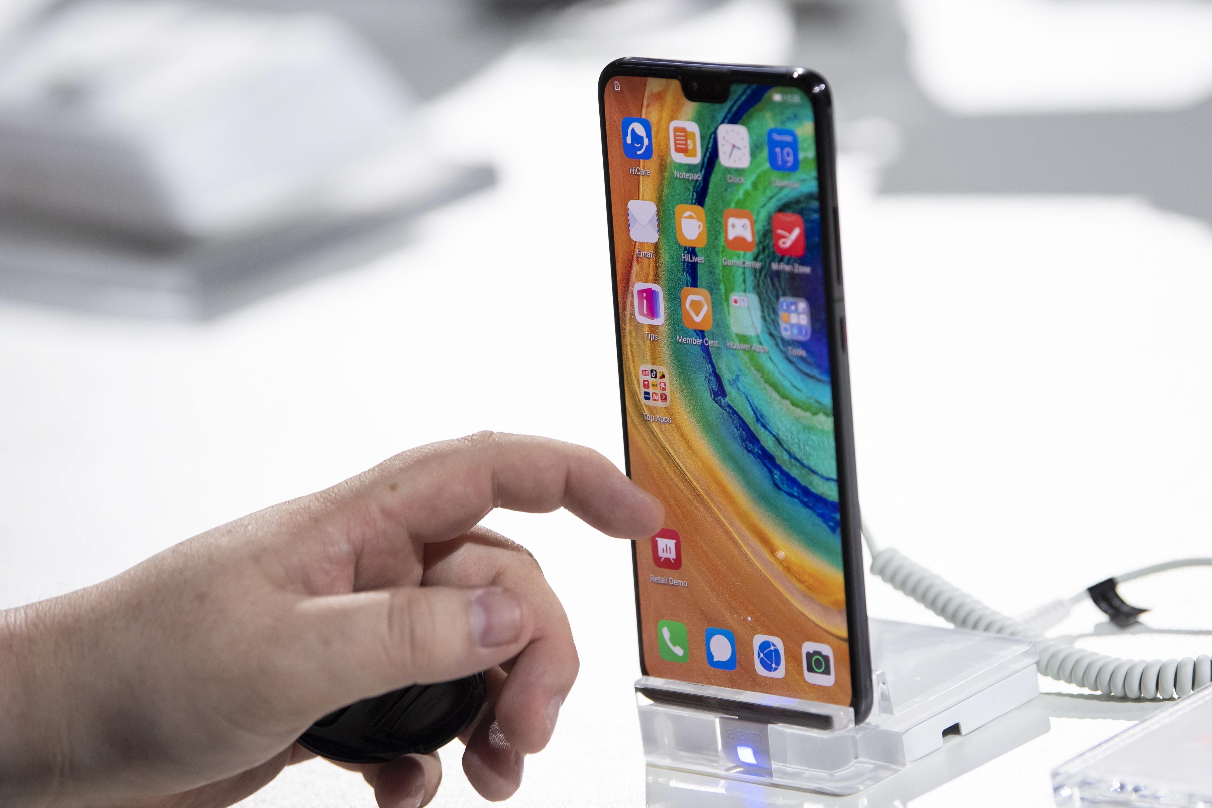 Huawei diz que nova extensão dos EUA não terá impacto substancial na empresa