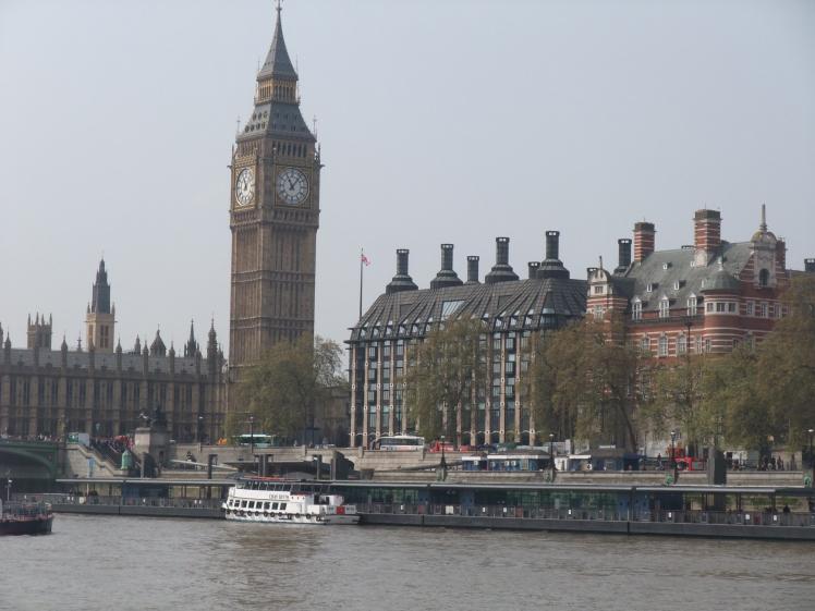 Londres clássica, o que visitar?