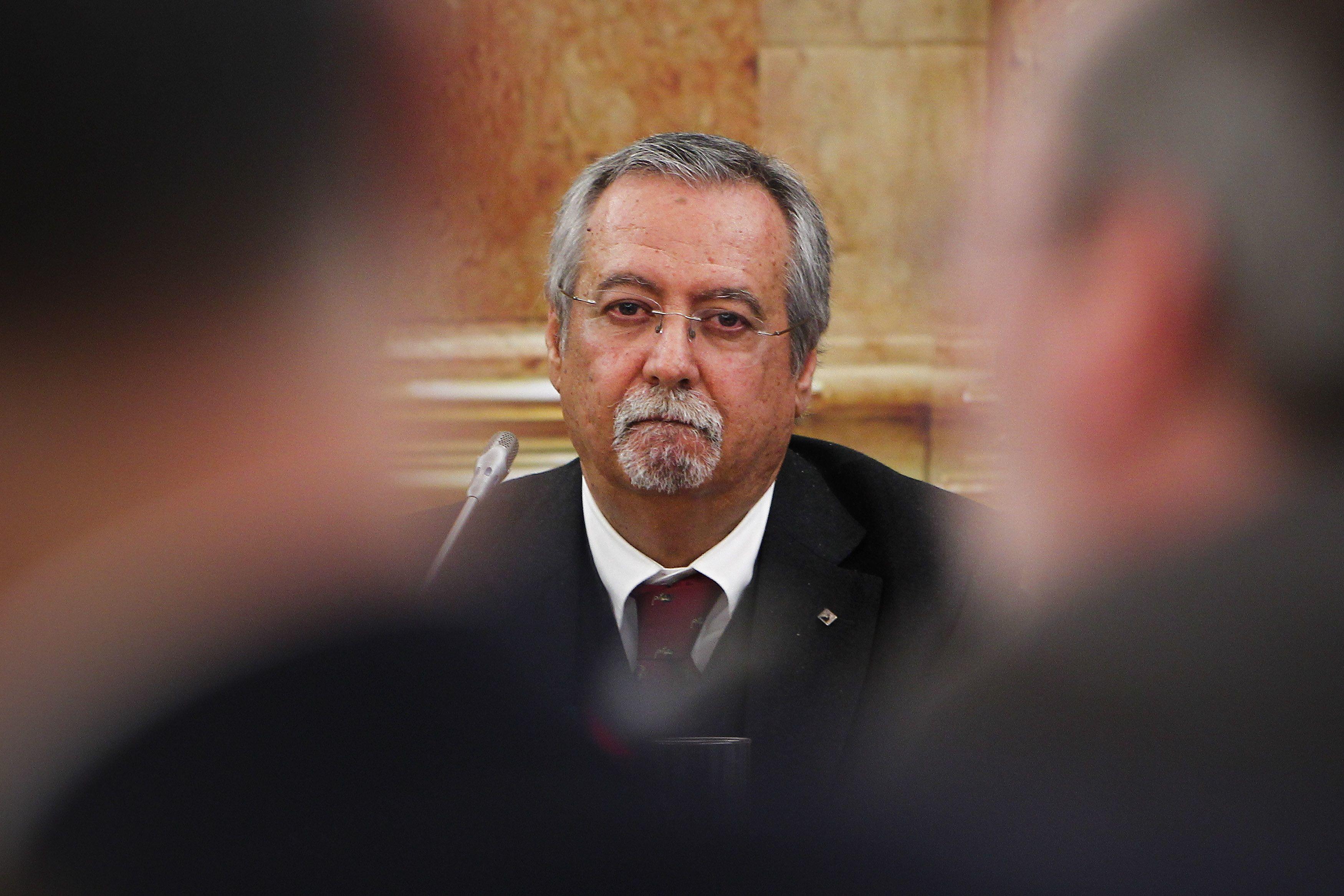 Faleceu Jorge Miguéis membro da Comissão Nacional de Eleições
